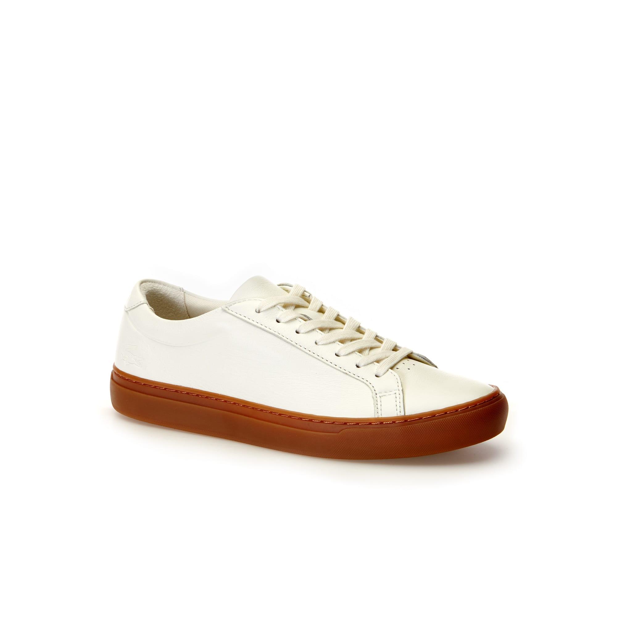 Sneakers da uomo in pelle L.12.12