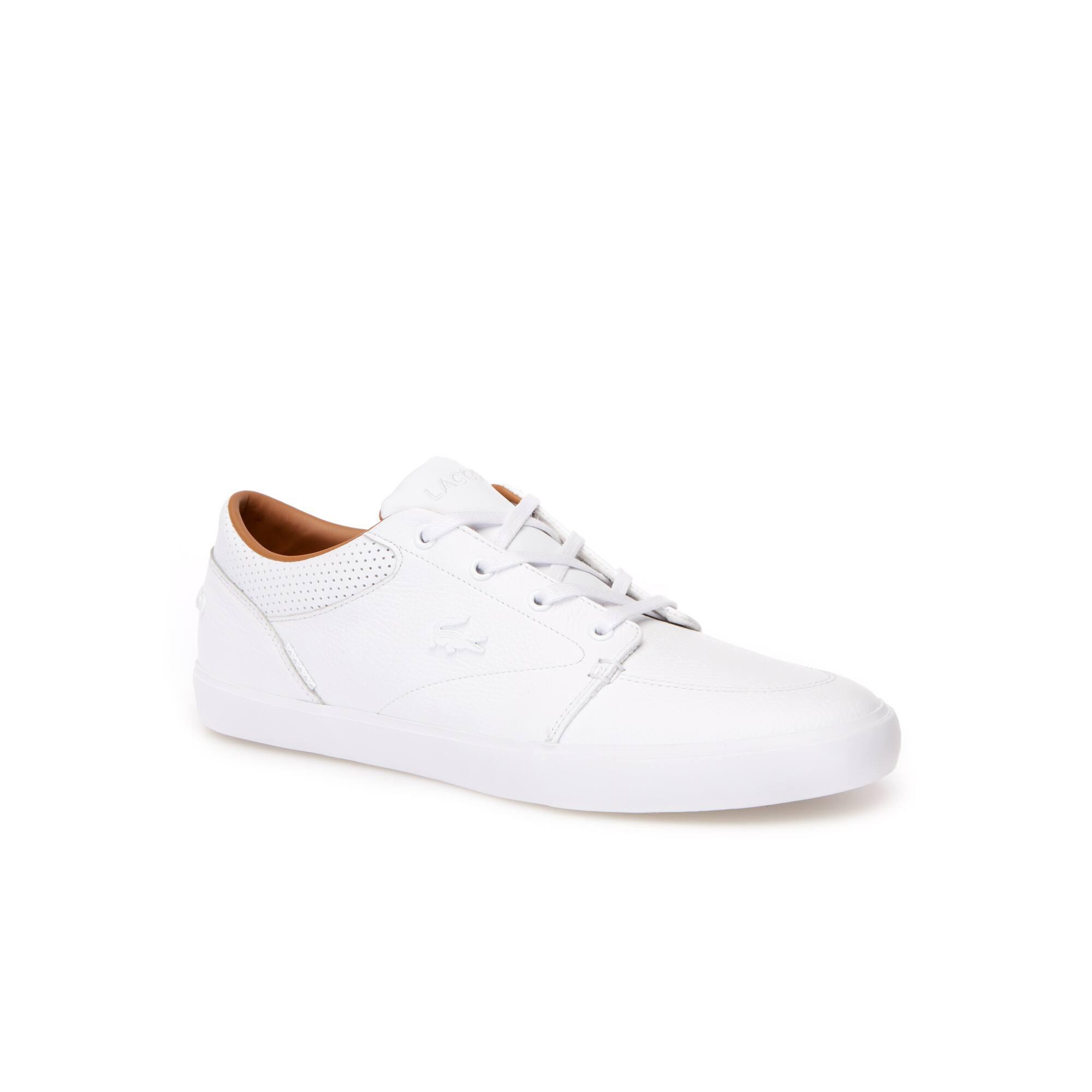 Sneakers basse con stringhe Bayliss VULC in pelle