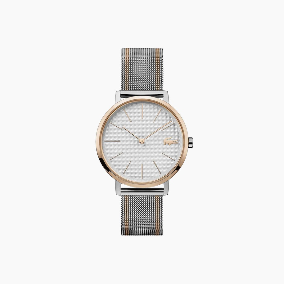 Orologio a 2 lancette Moon