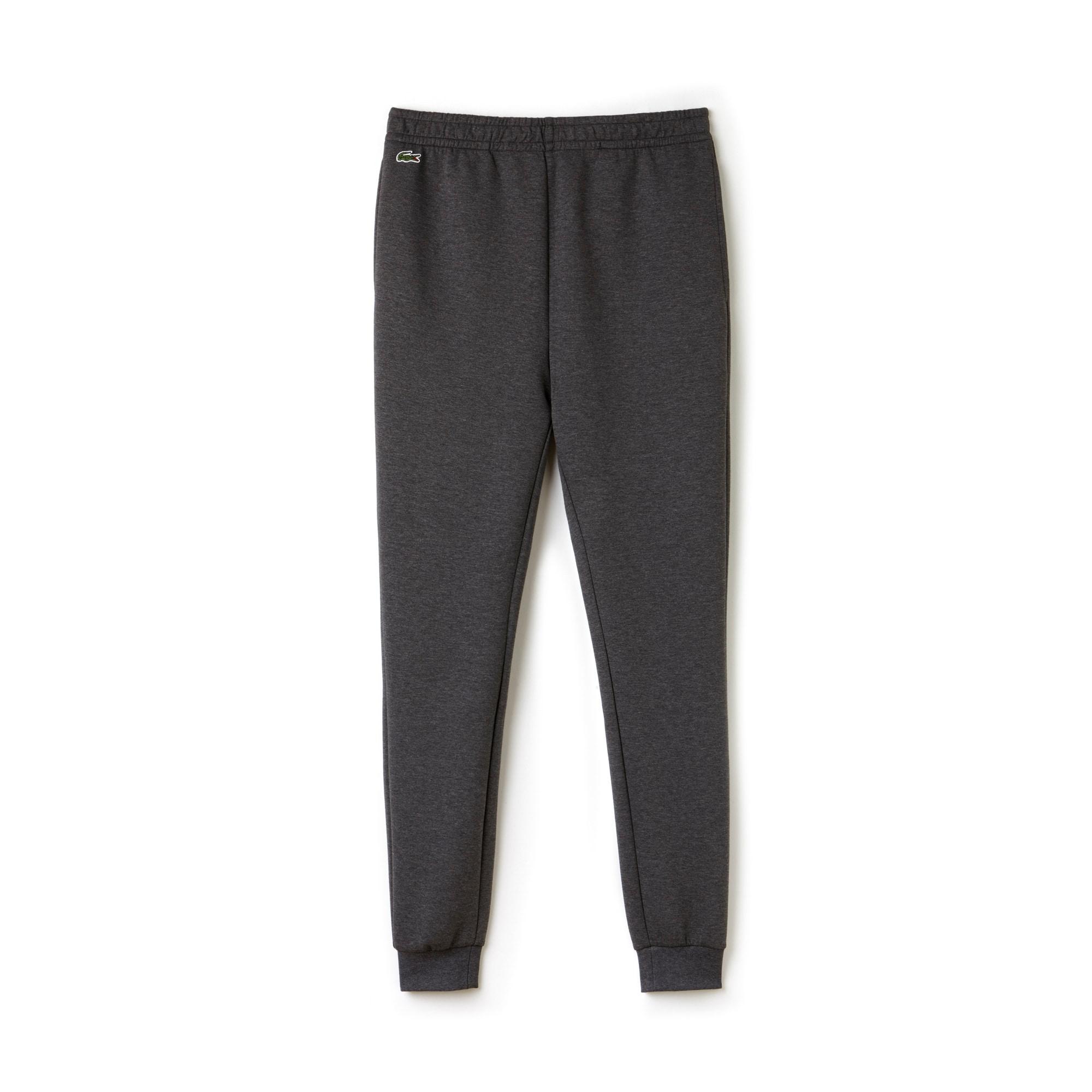 Pantalone tuta Tennis Lacoste SPORT in mollettone