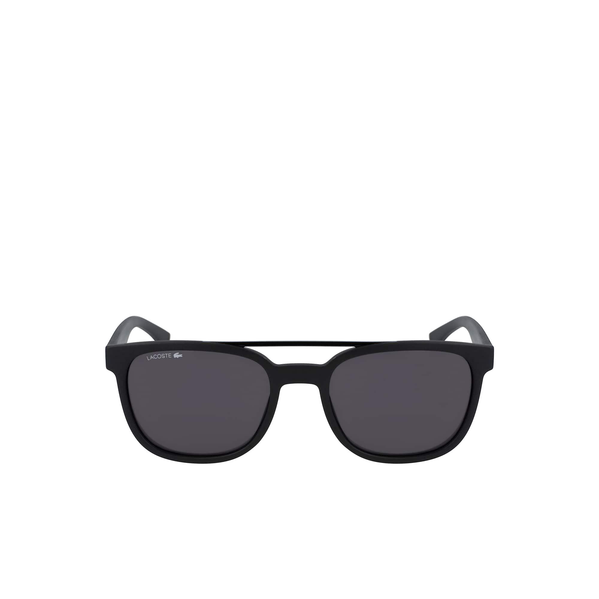 Plastic Petit Piqué L.12.12 Sunglasses