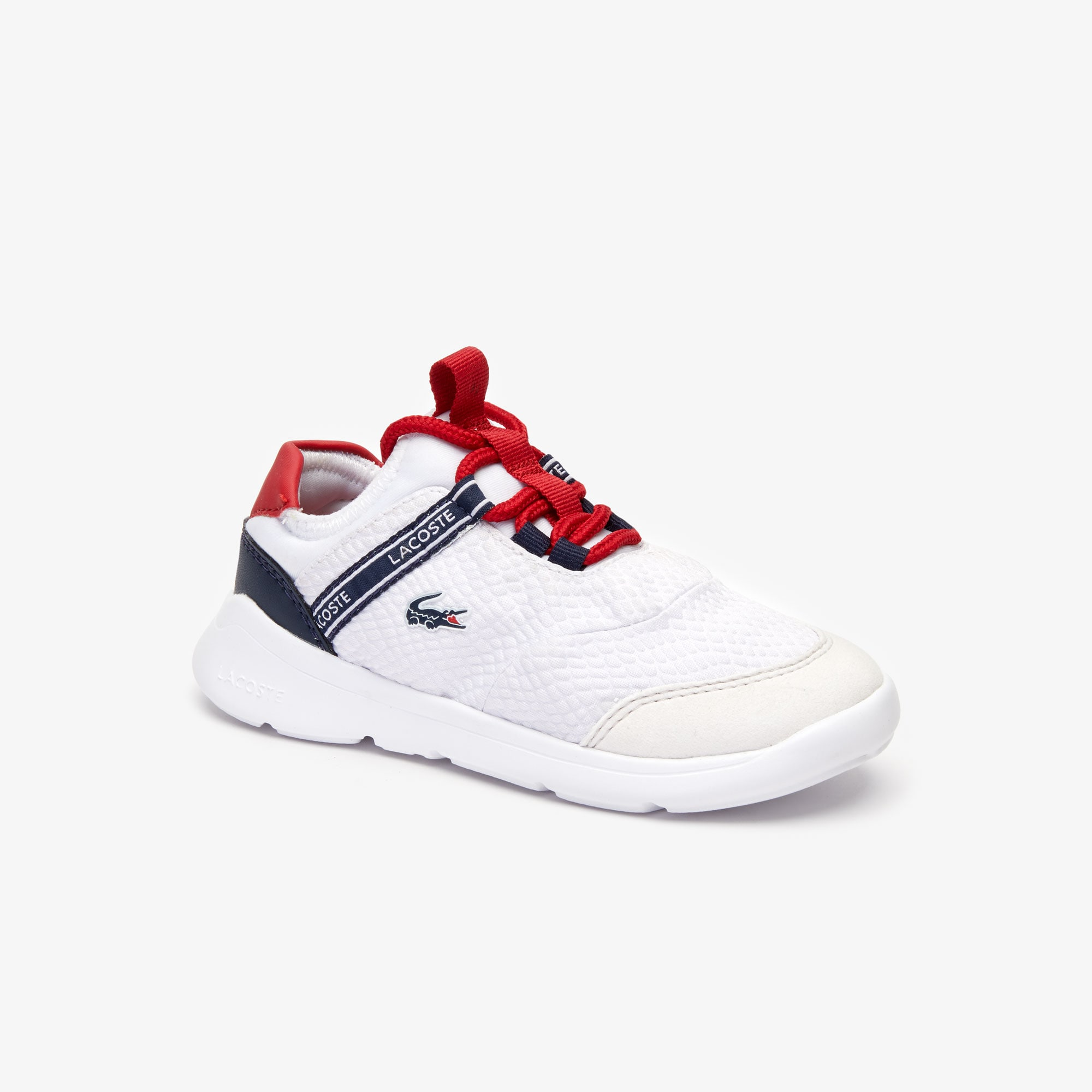Infants' LT Dash Textile Trainers