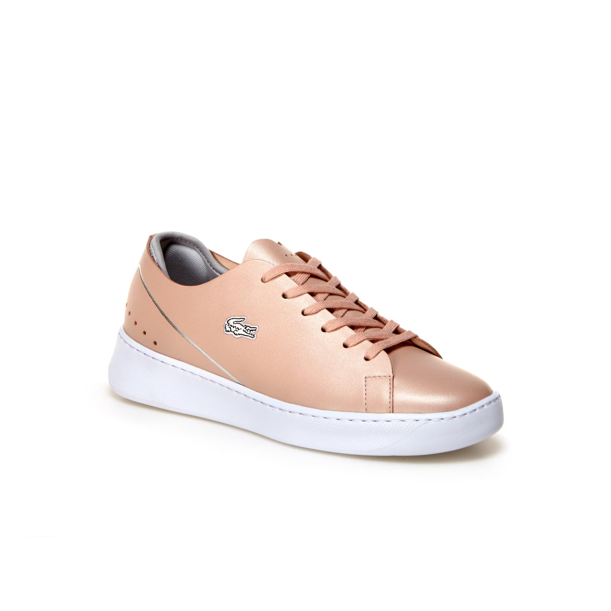 Sneakers Eyyla in pelle