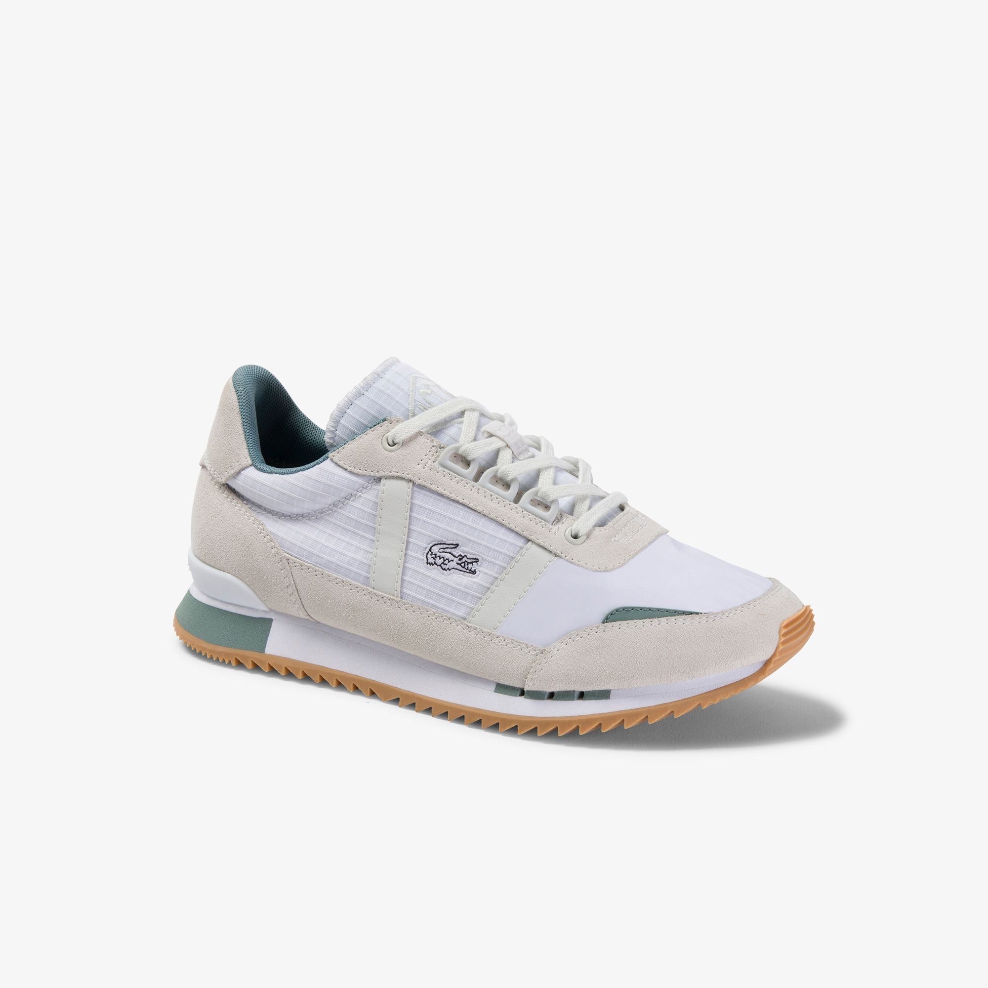 Sneakers da donna in tessuto Partner Retro