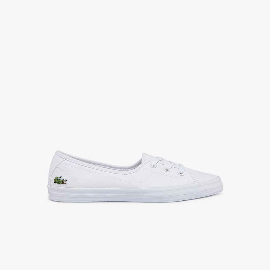 Sneakers da donna in canvas Ziane Chunky