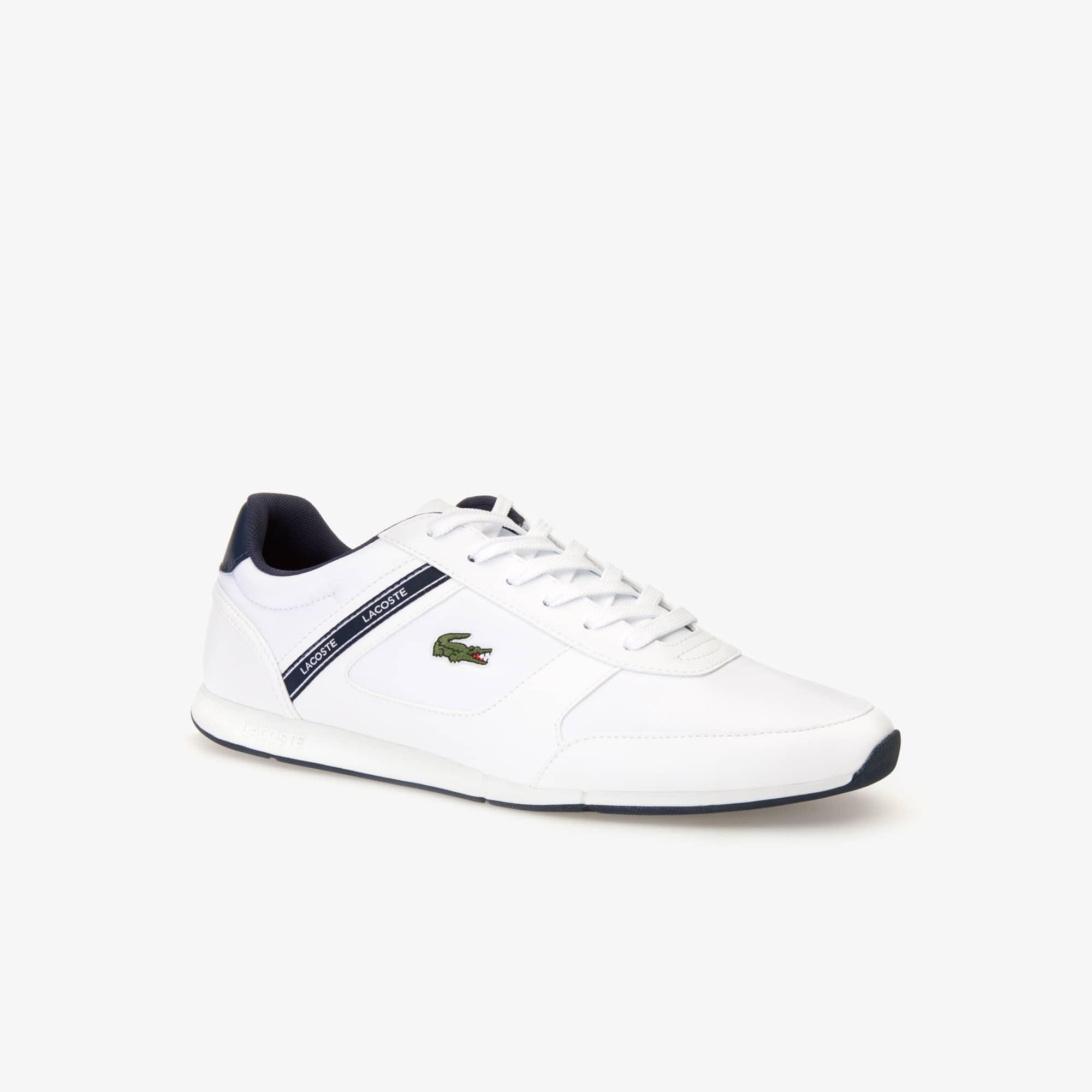 Sneakers In Da Menerva Materiale Uomo SportLacoste Sintetico Y6Iyfbg7v