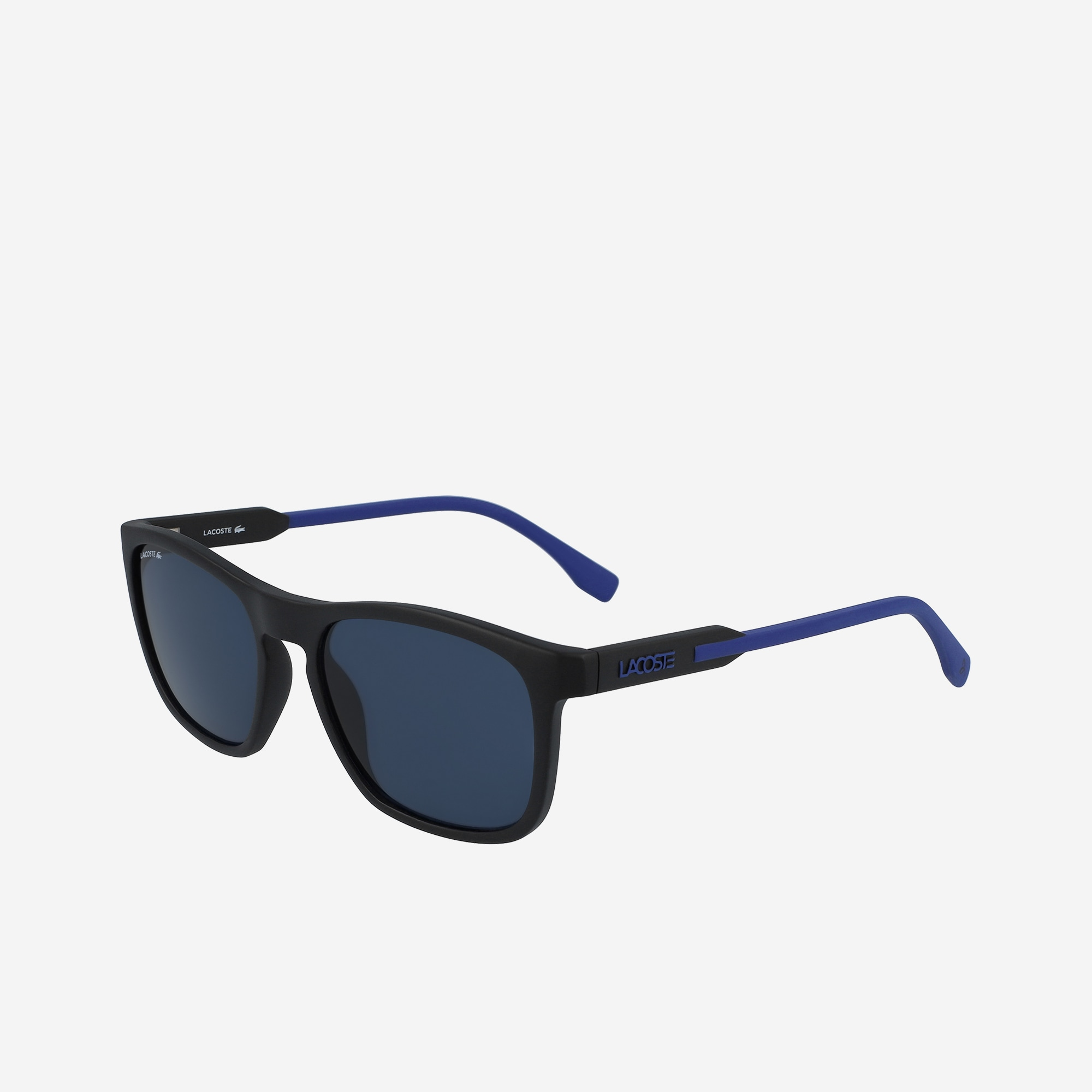 Rectangle Plastic Fan Sunglasses