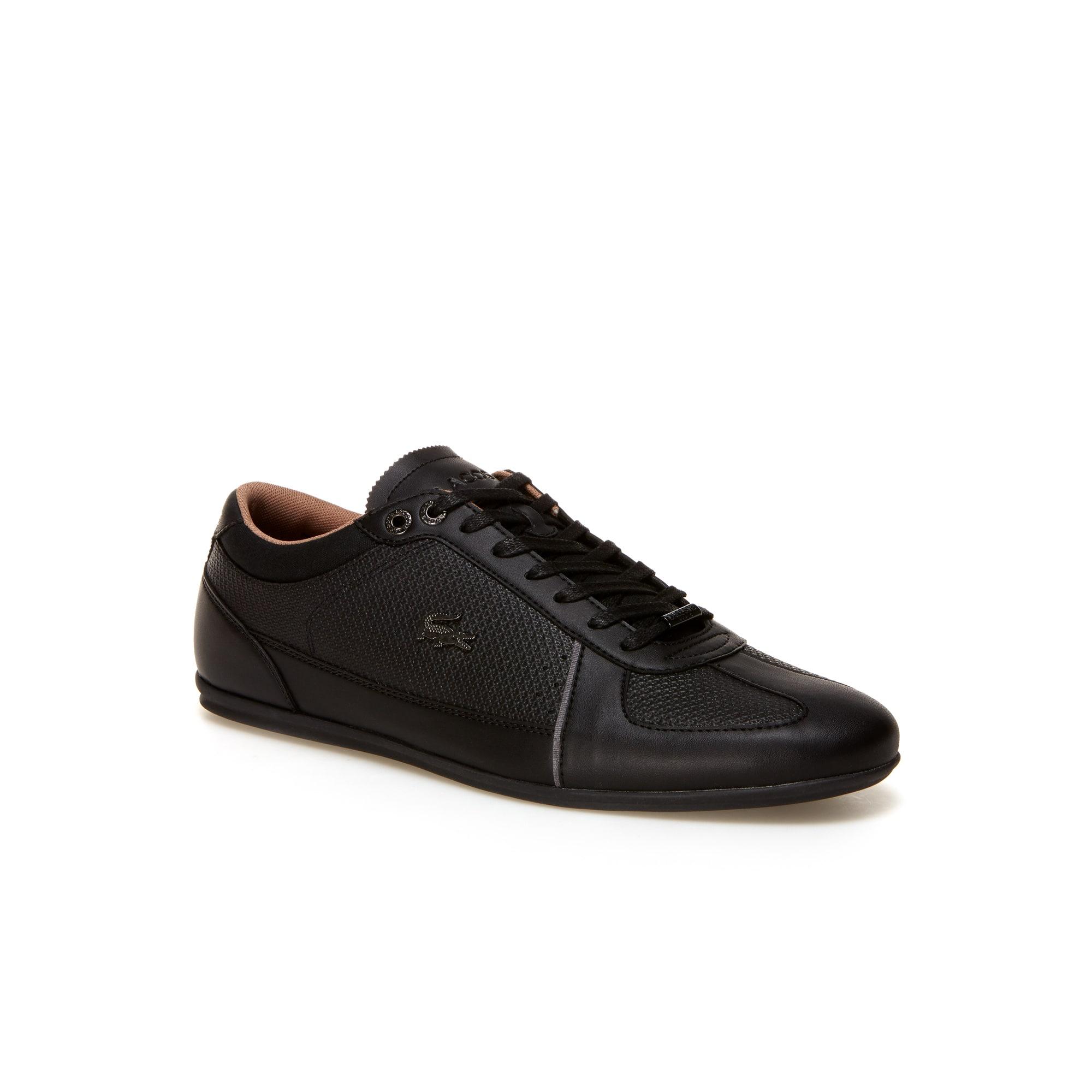 Sneakers Evara in pelle