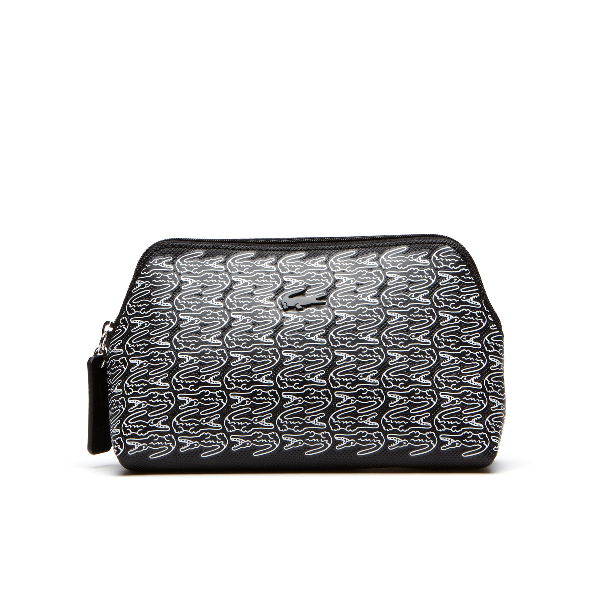 Trousse make-up con zip L.12.12 Concept Croc