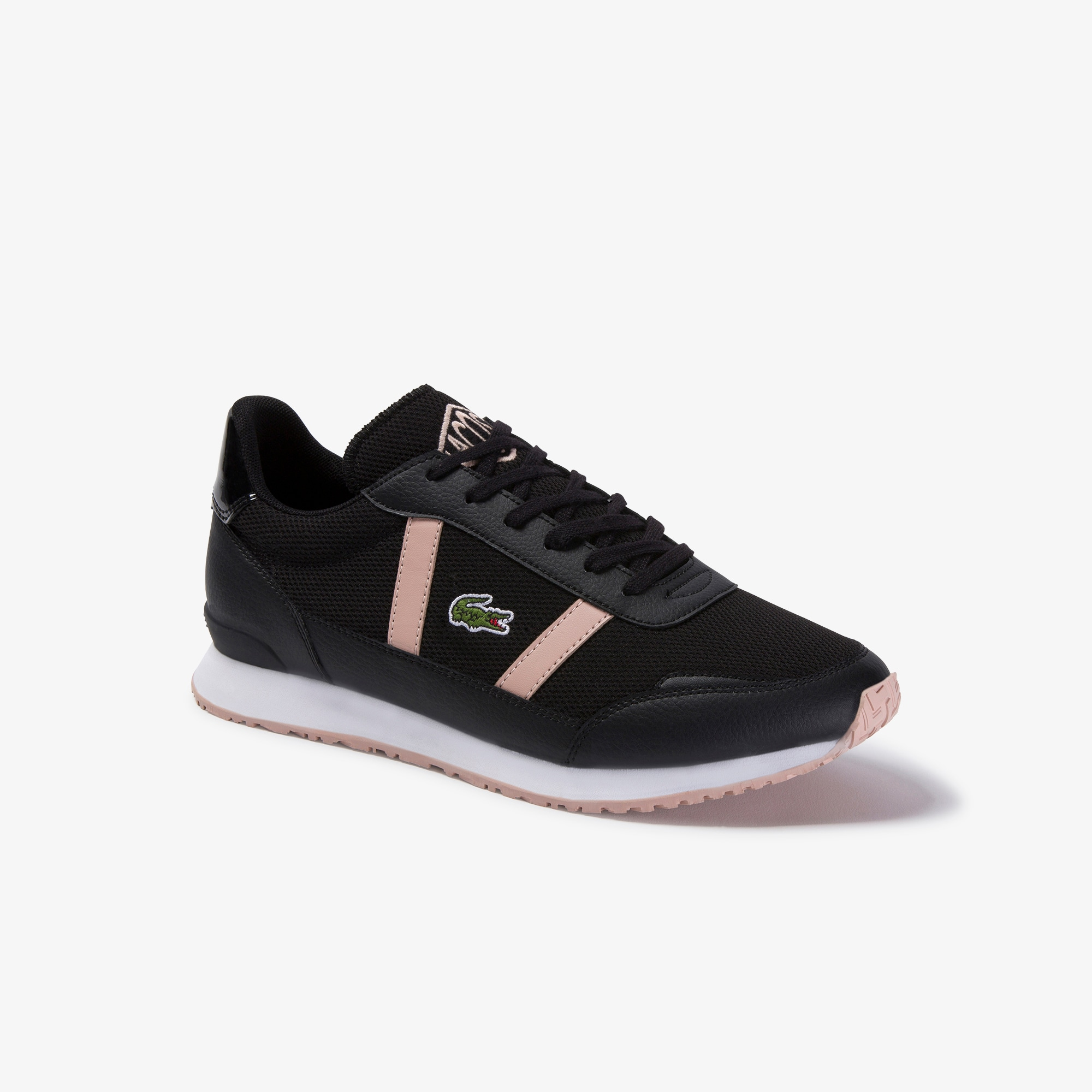 Sneakers da donna in tessuto e materiale sintetico Partner
