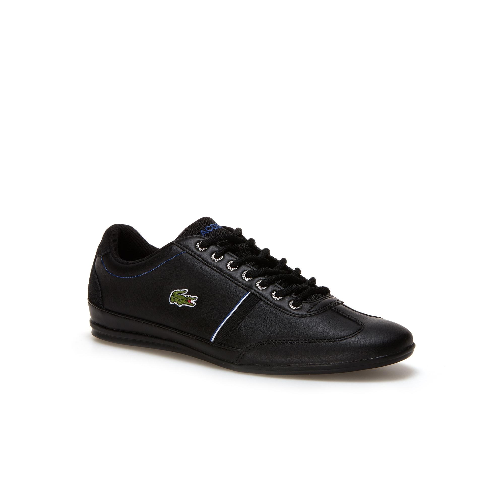 Sneakers Misano Sport in pelle