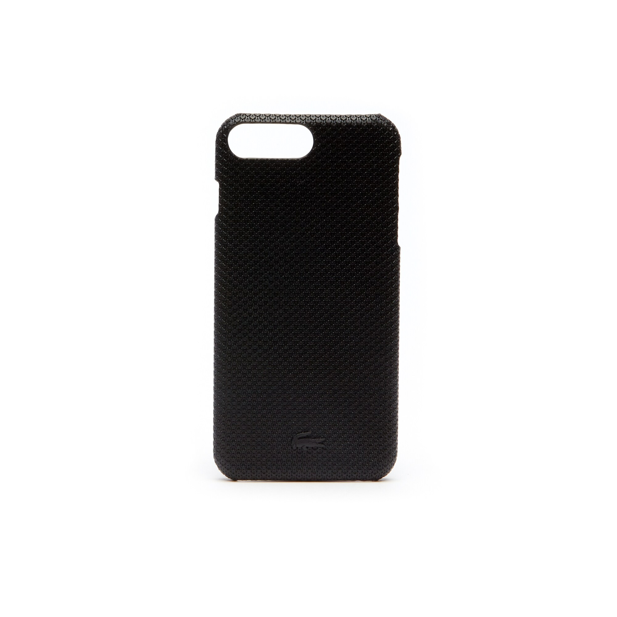 Custodia per iPhone 8+ in pelle piqué opaca Chantaco