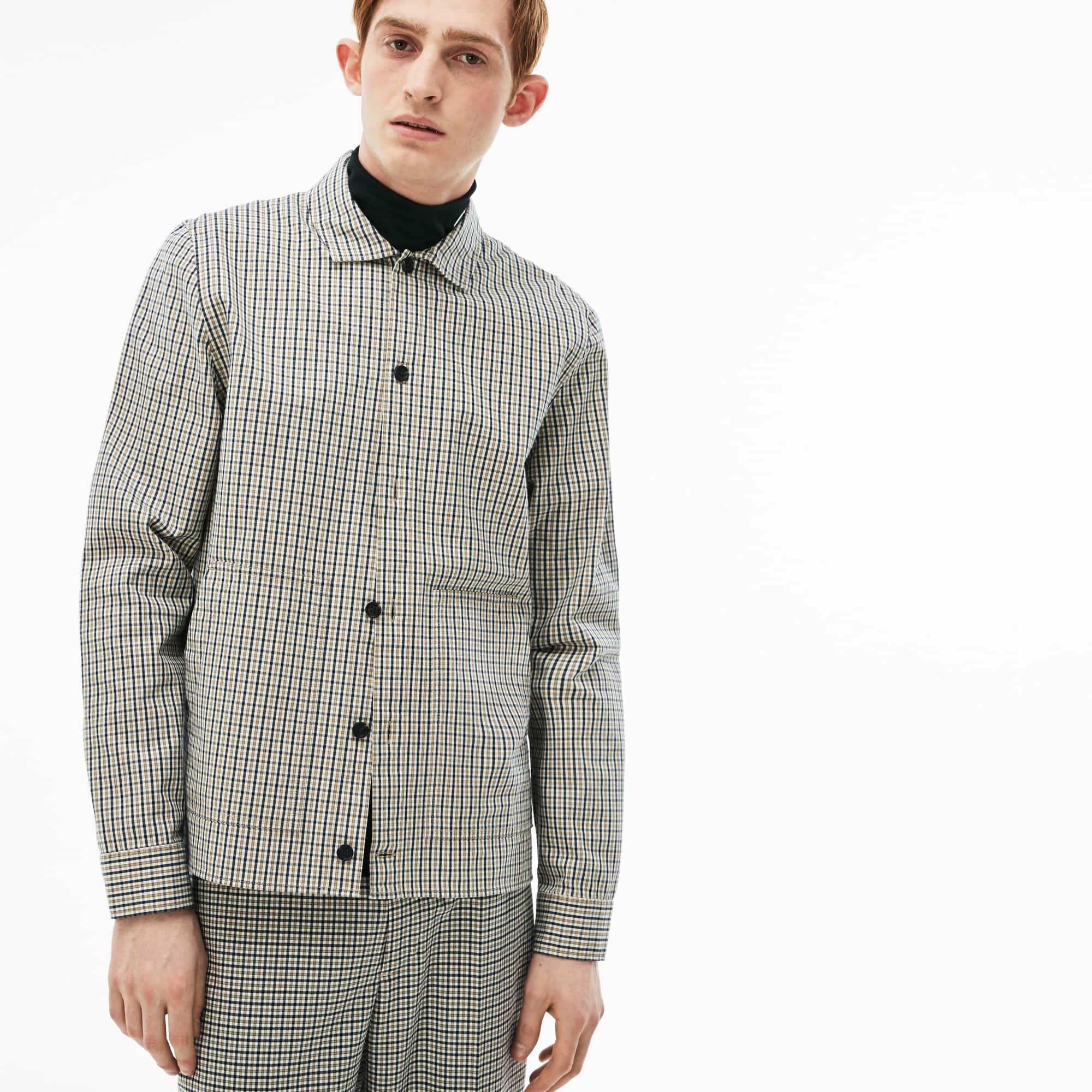 huge selection of 1848c ba004 Collezione Da Camicie Uomo Lacoste Camicie Da Uomo ...
