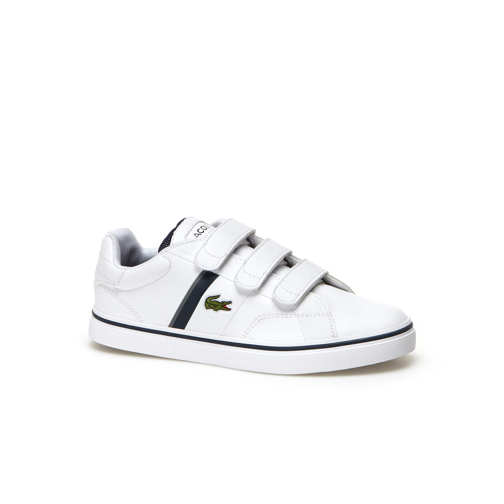Sneakers con chiusure rapide Kids Fairlead