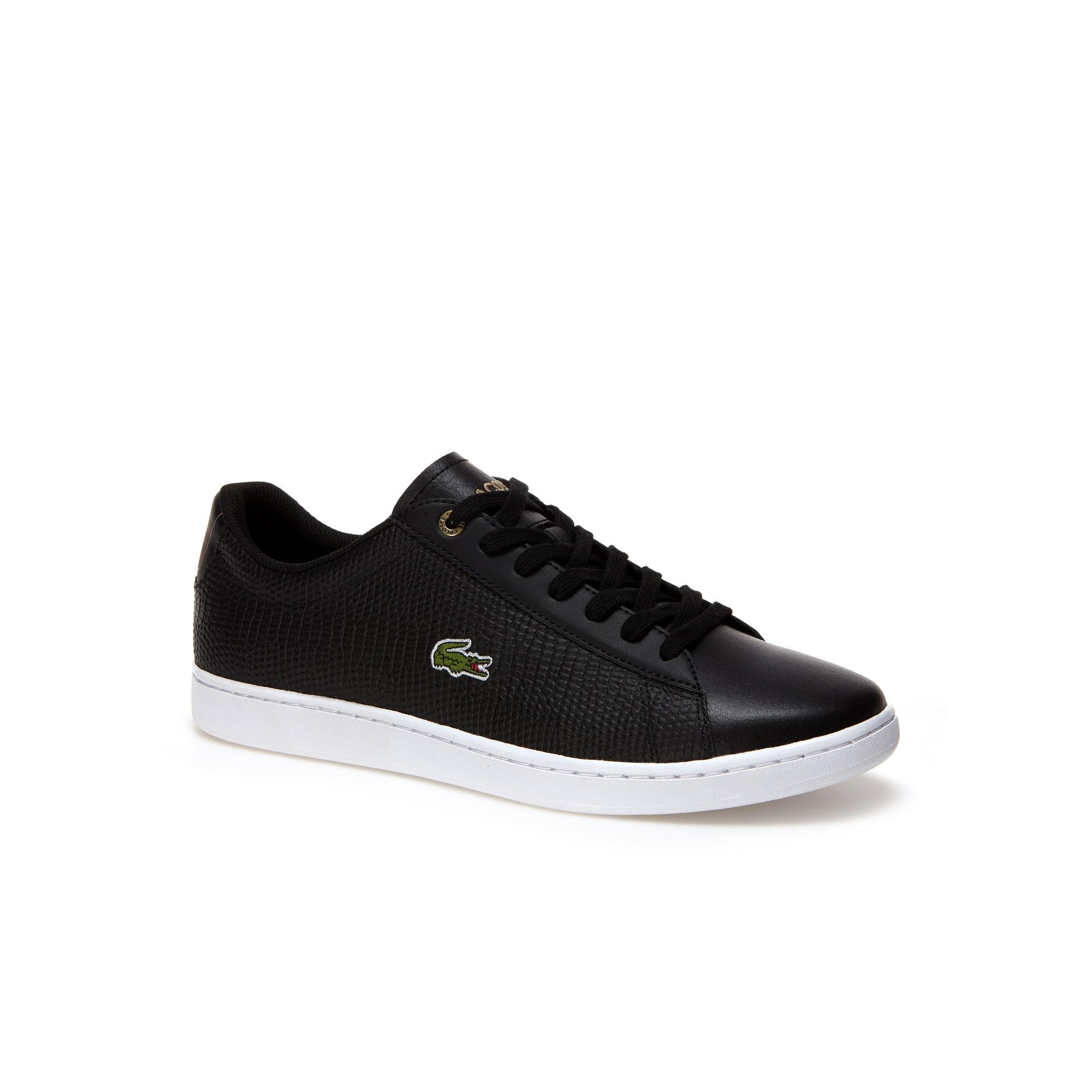 Sneakers Carnaby Evo in pelle nappa premium