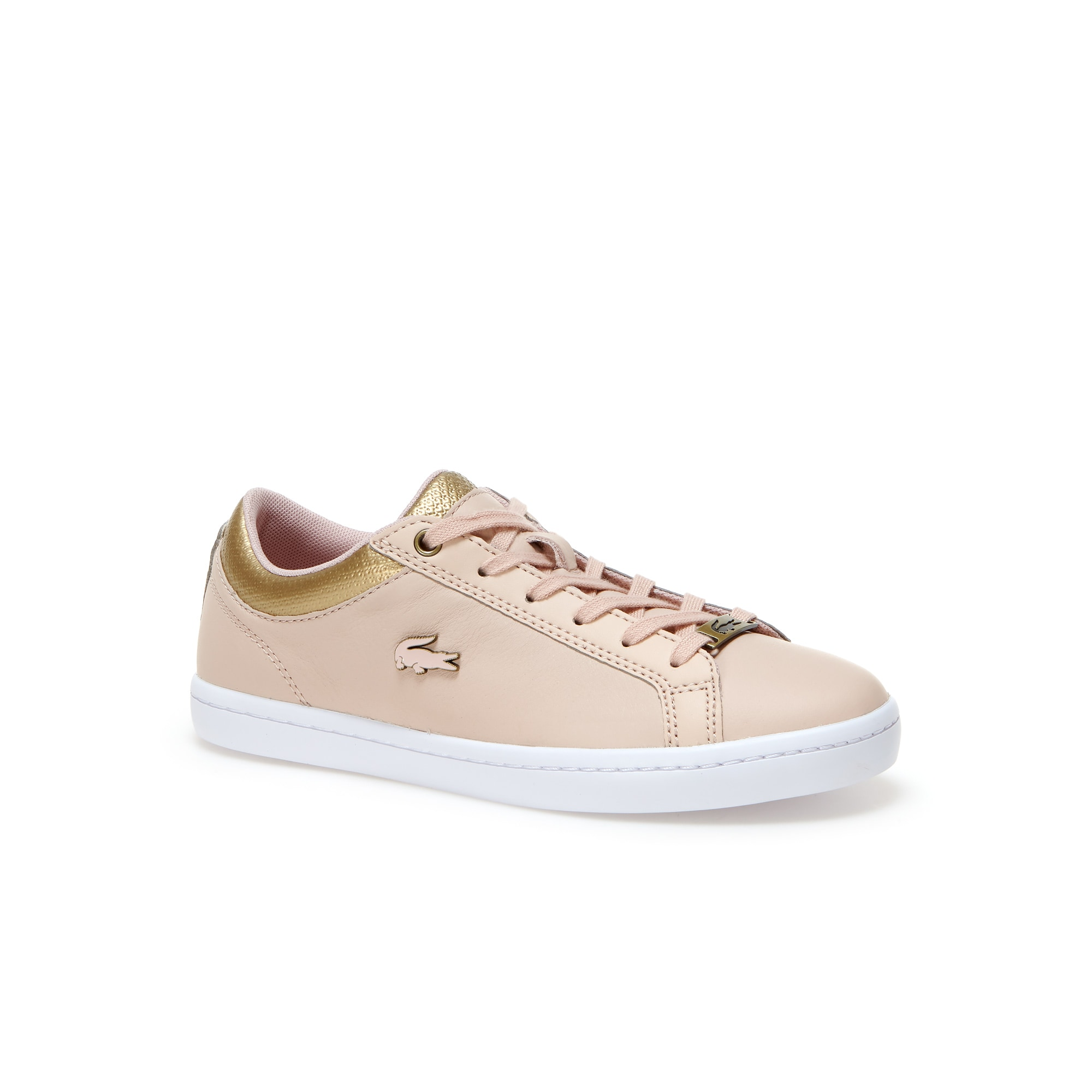 Sneakers Straightset in pelle bottalata