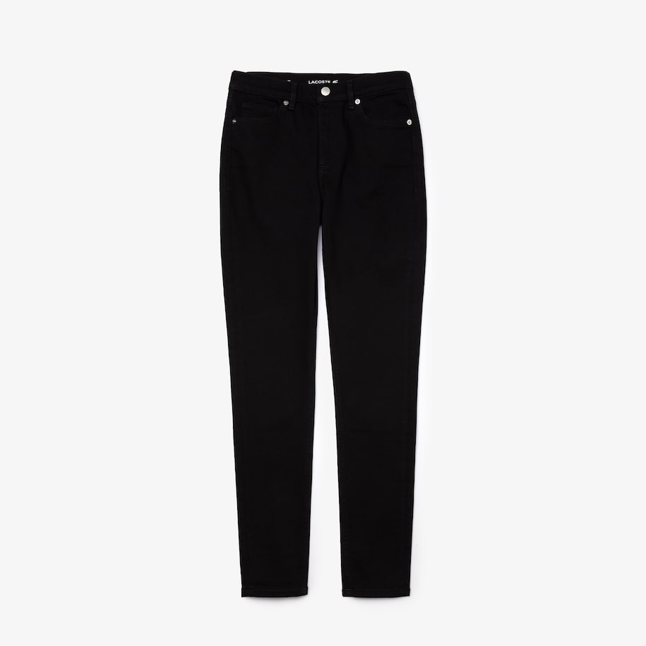 Jeans skinny fit da donna in cotone stretch