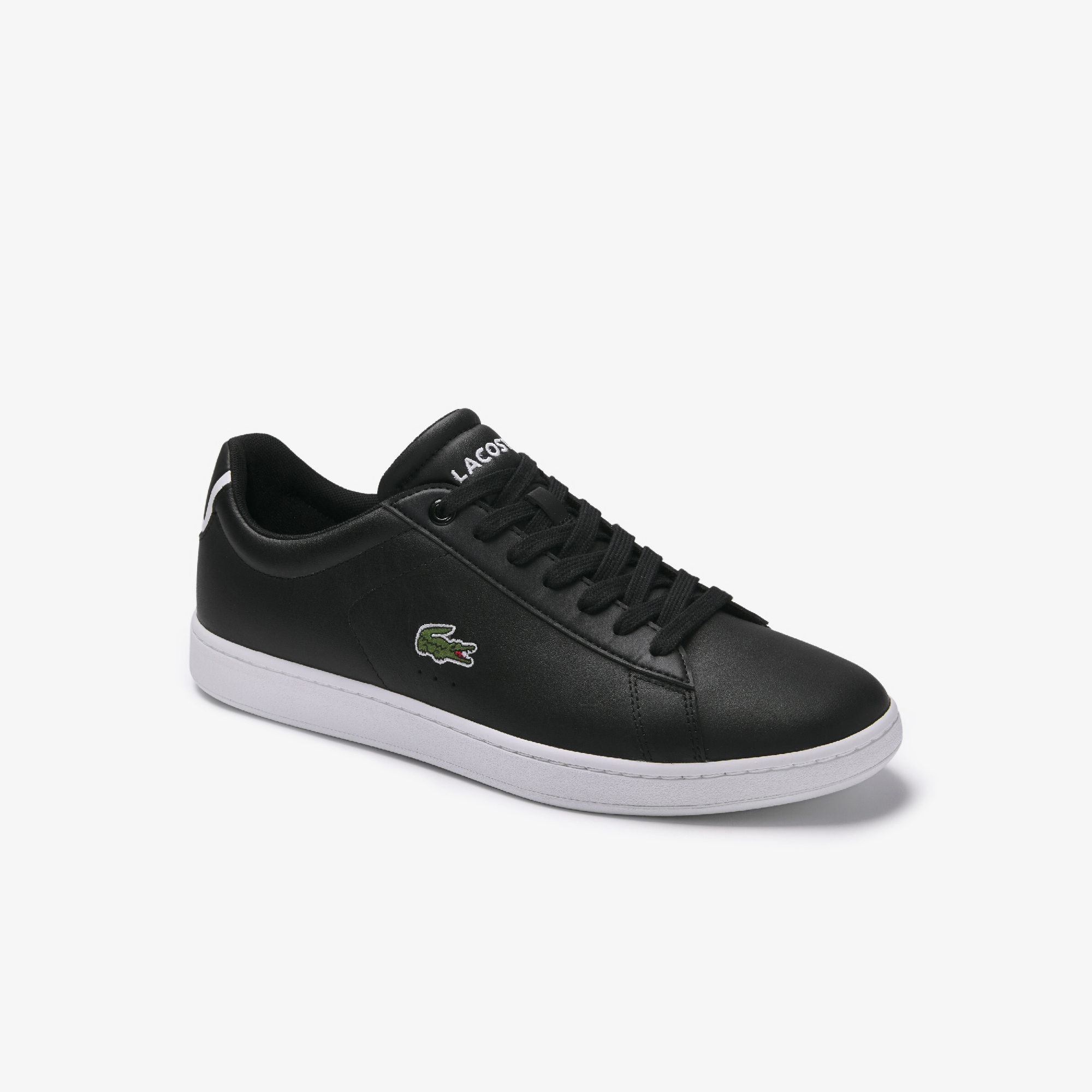 Sneakers Carnaby Evo in pelle con dettagli a contrasto