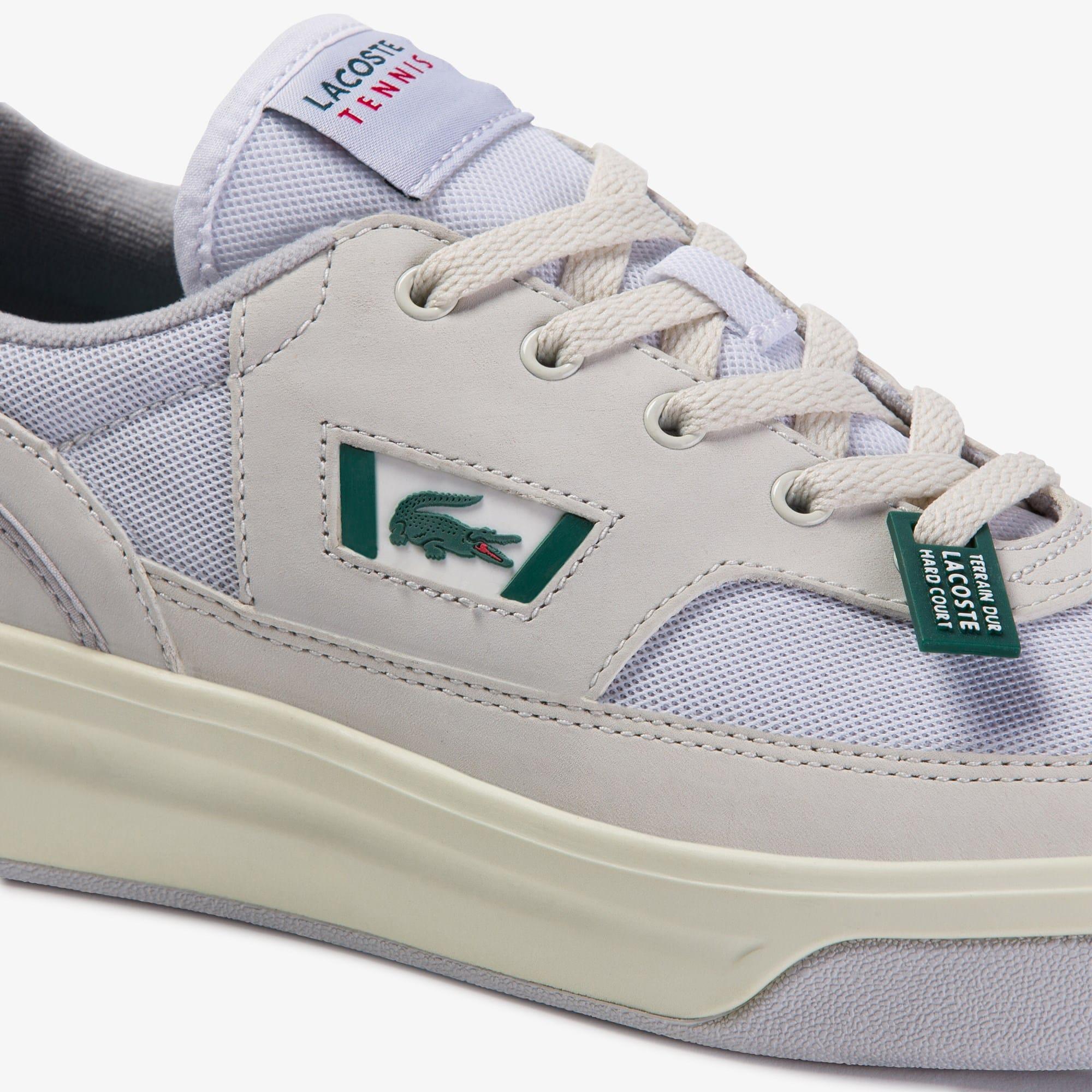 Sneakers da uomo in tessuto e pelle G80 OG