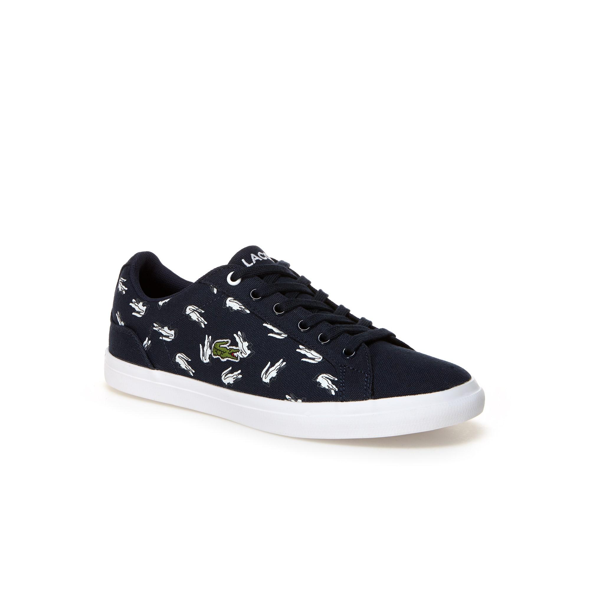Sneakers Lerond kids' in tessuto