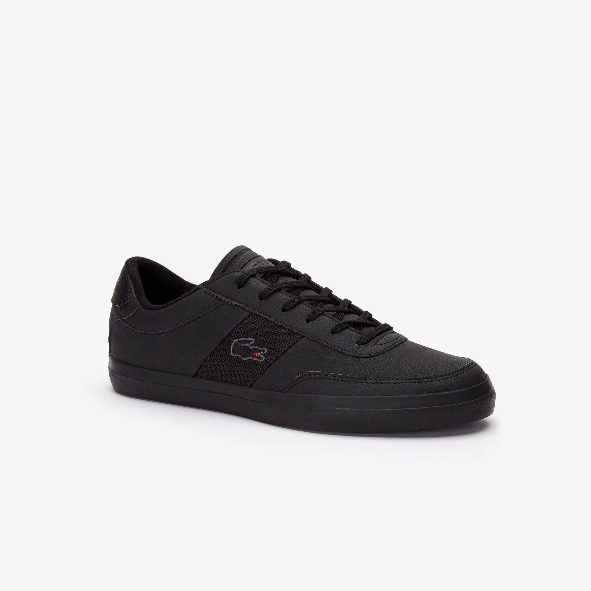 promo code 02bc6 cbb5c Scarpe Lacoste da uomo: sneaker, stivali, da città| LACOSTE