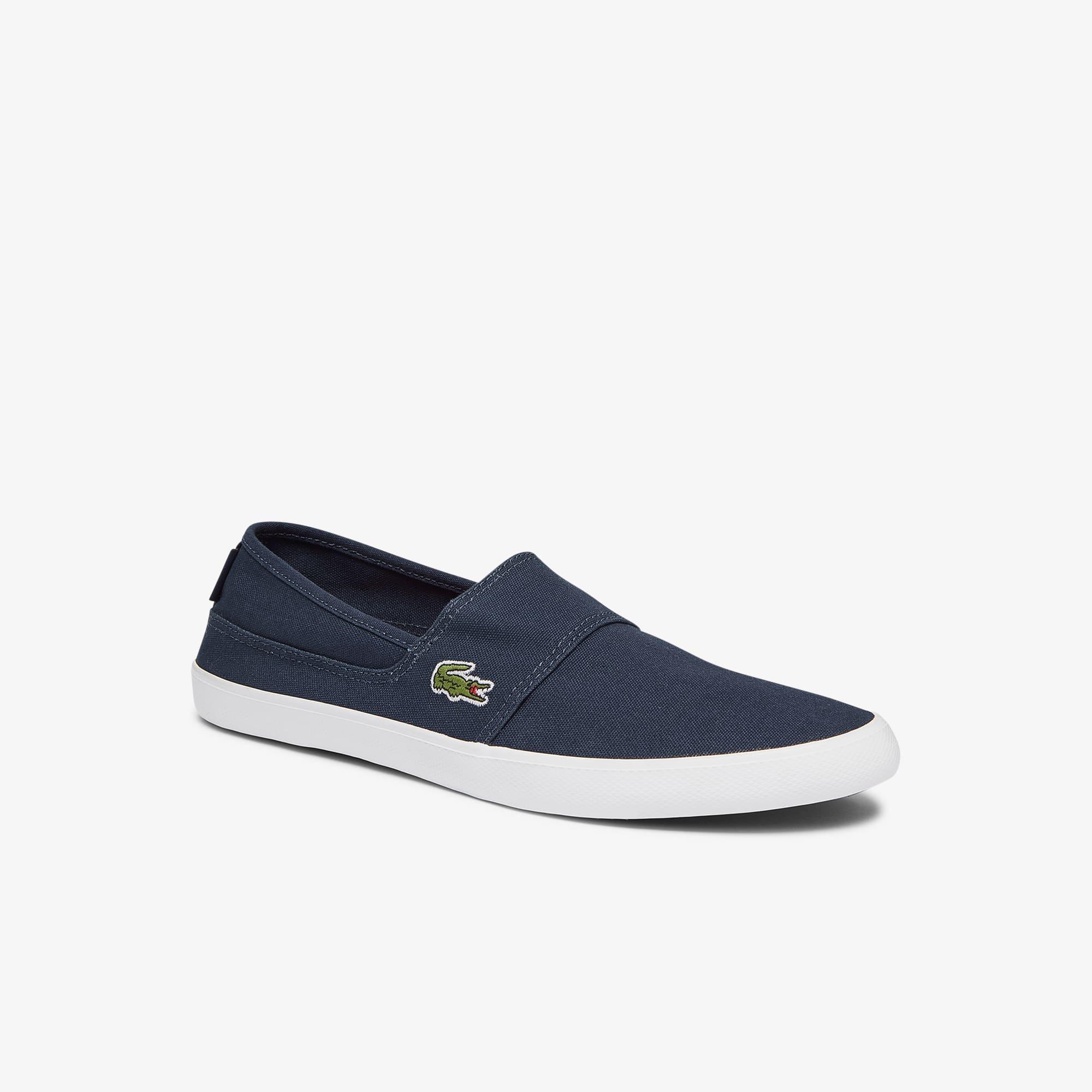 Sneakers senza stringhe Marice in tela
