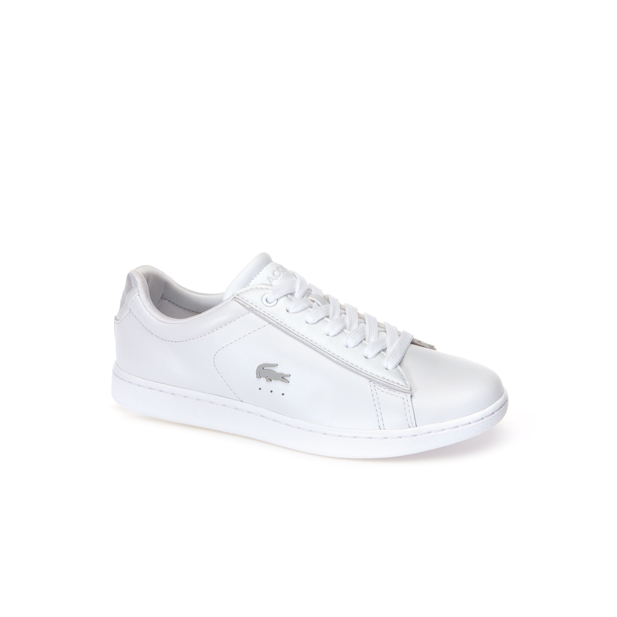 Sneakers Carnaby Evo in pelle madreperlata