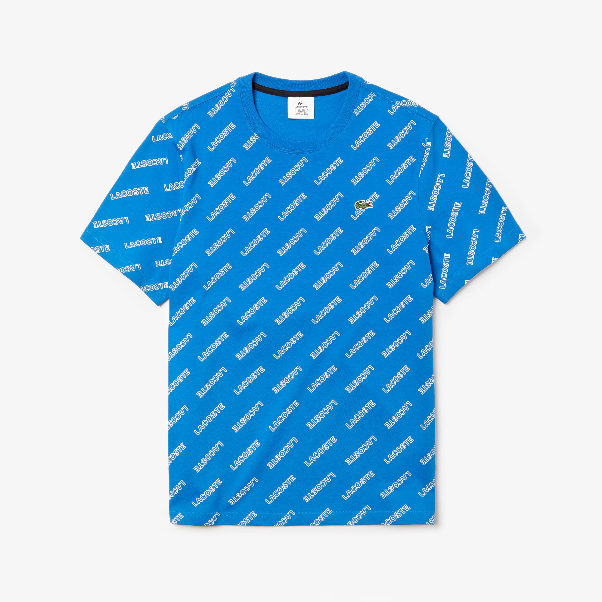 5602e773e4 T-shirt e magliette da uomo   Collezione uomo   LACOSTE