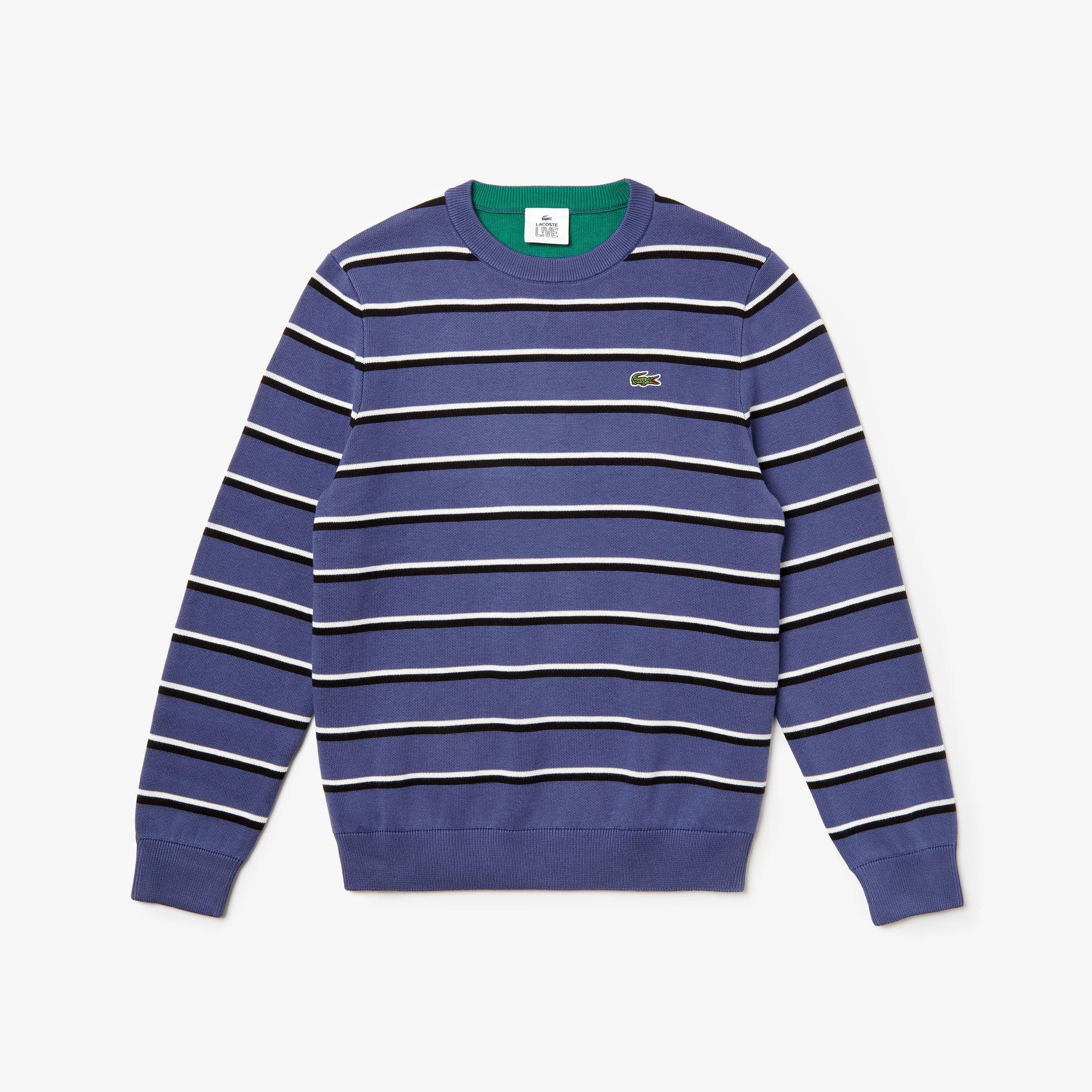 7f6b957c480a Maglioni e pullover da uomo | Collezione uomo | LACOSTE