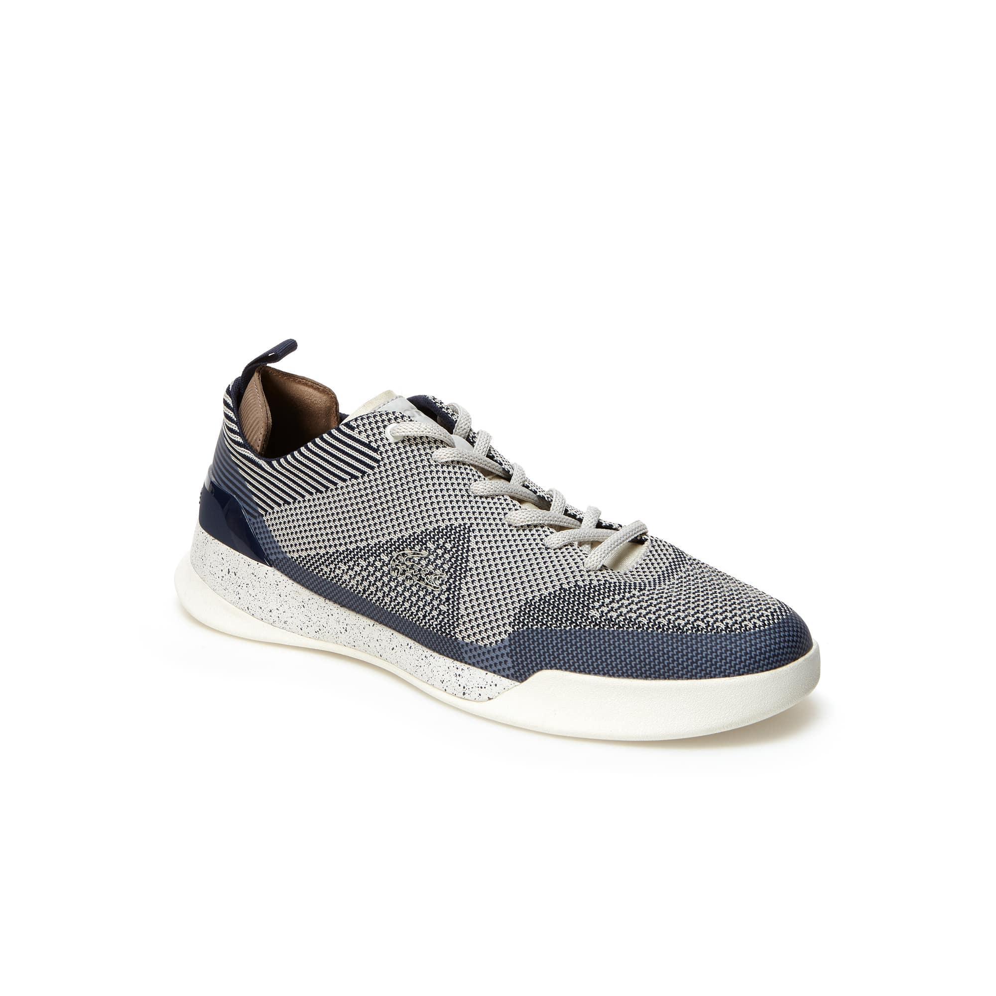 Sneakers LT Dual Elite in tessuto