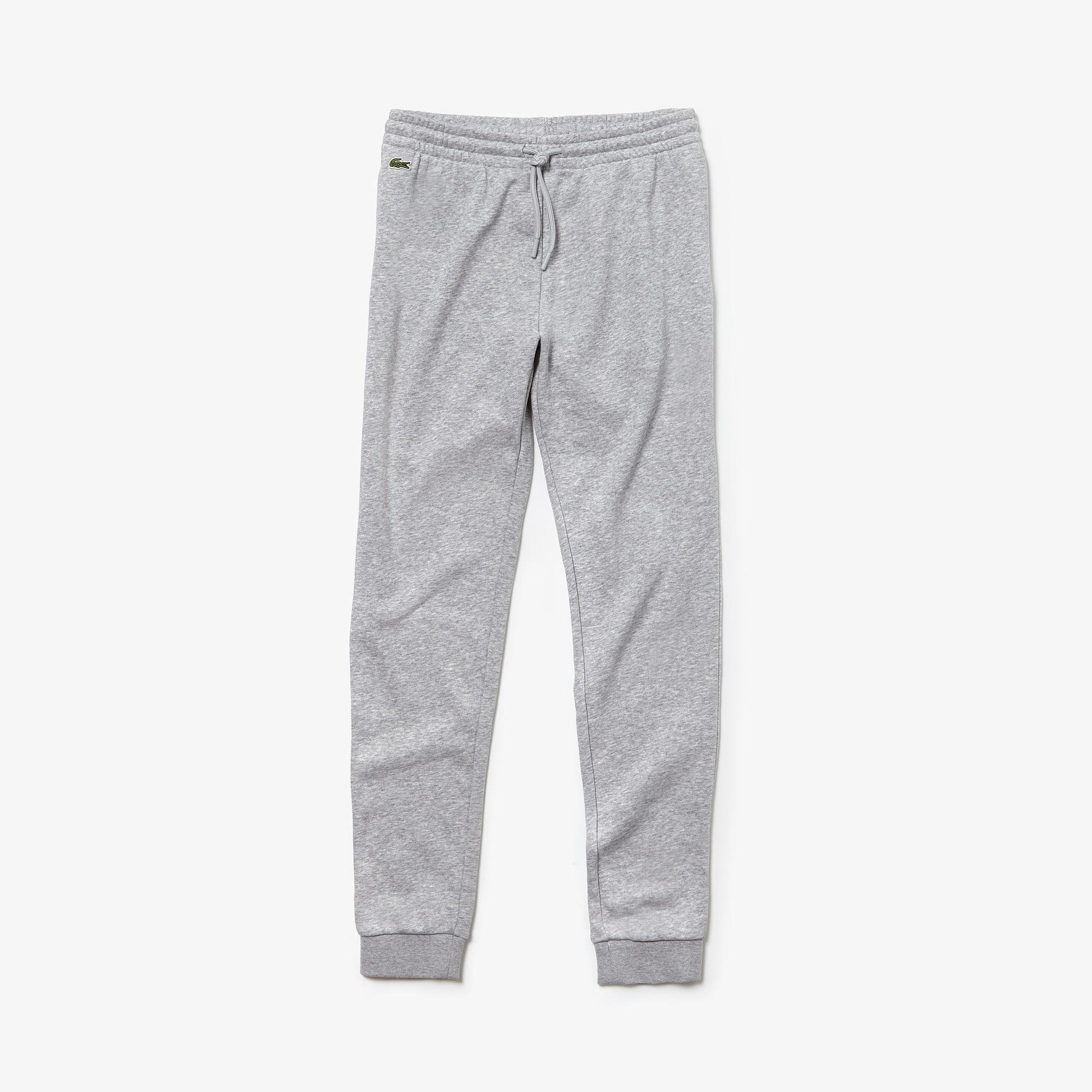 Pantaloni da jogging Tennis Lacoste SPORT in mollettone