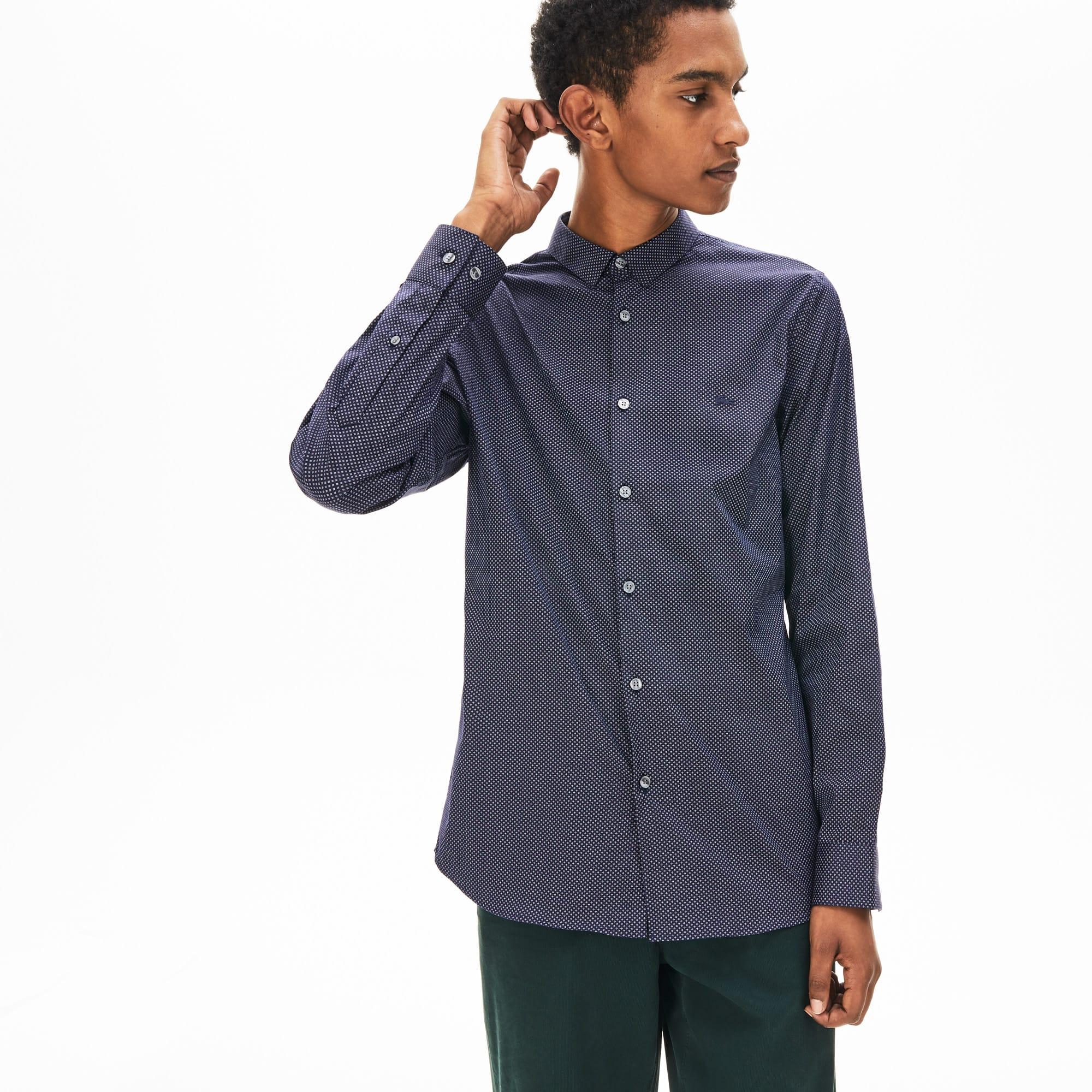 Costo Camicie Uomo Camicie A Basso WDIeH2YE9b