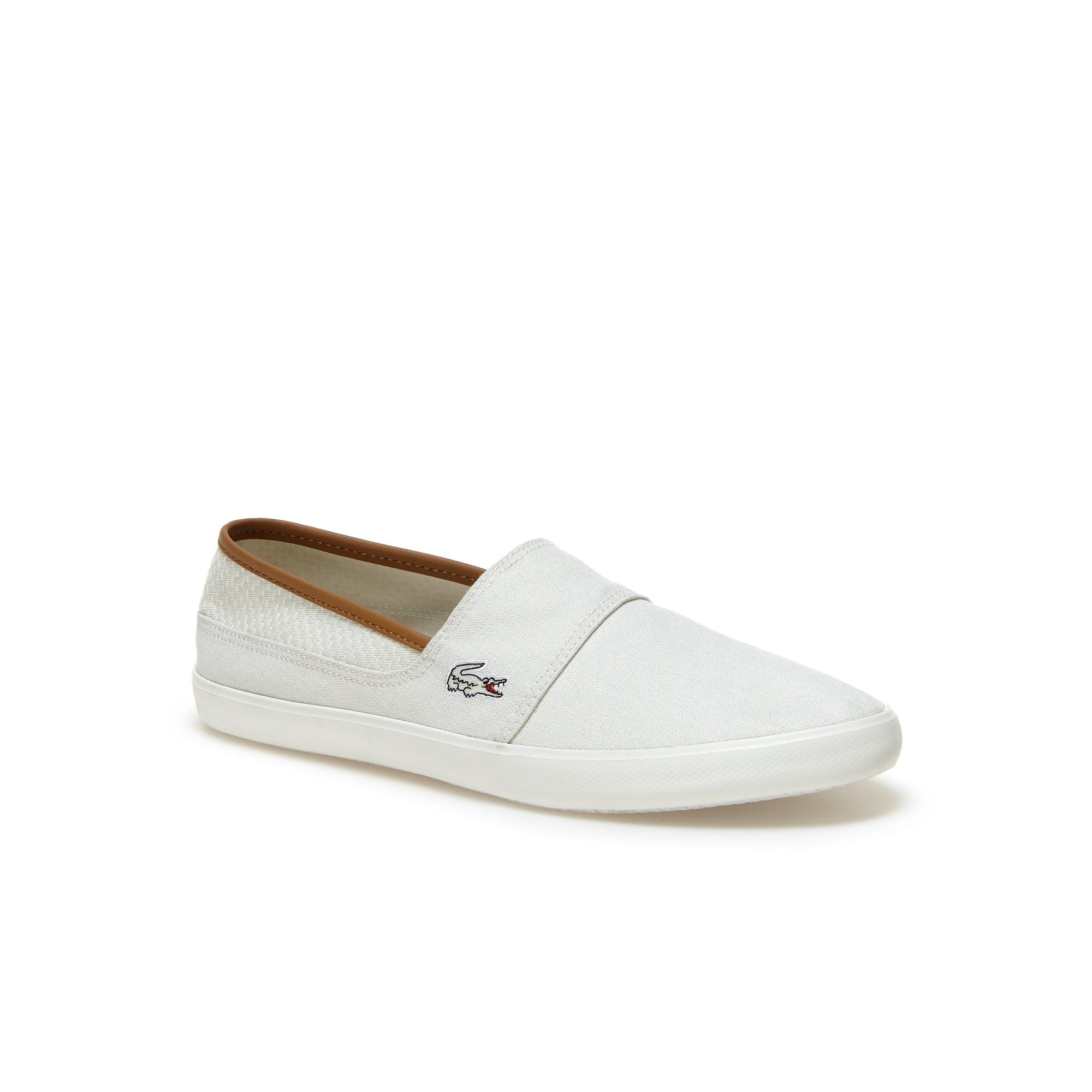 Sneakers senza stringhe Marice in tela premium