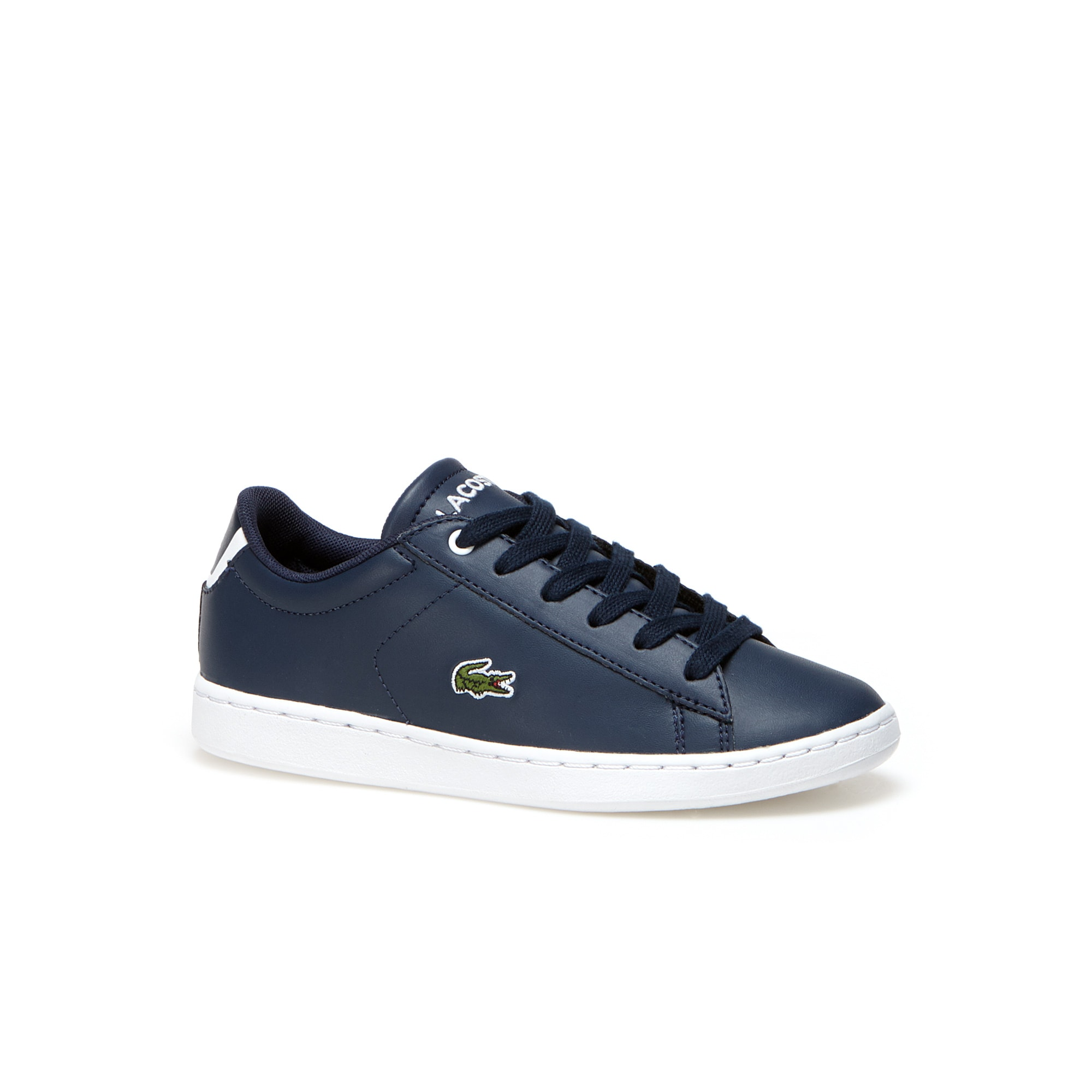 Sneakers Kids Carnaby Evo con stringhe