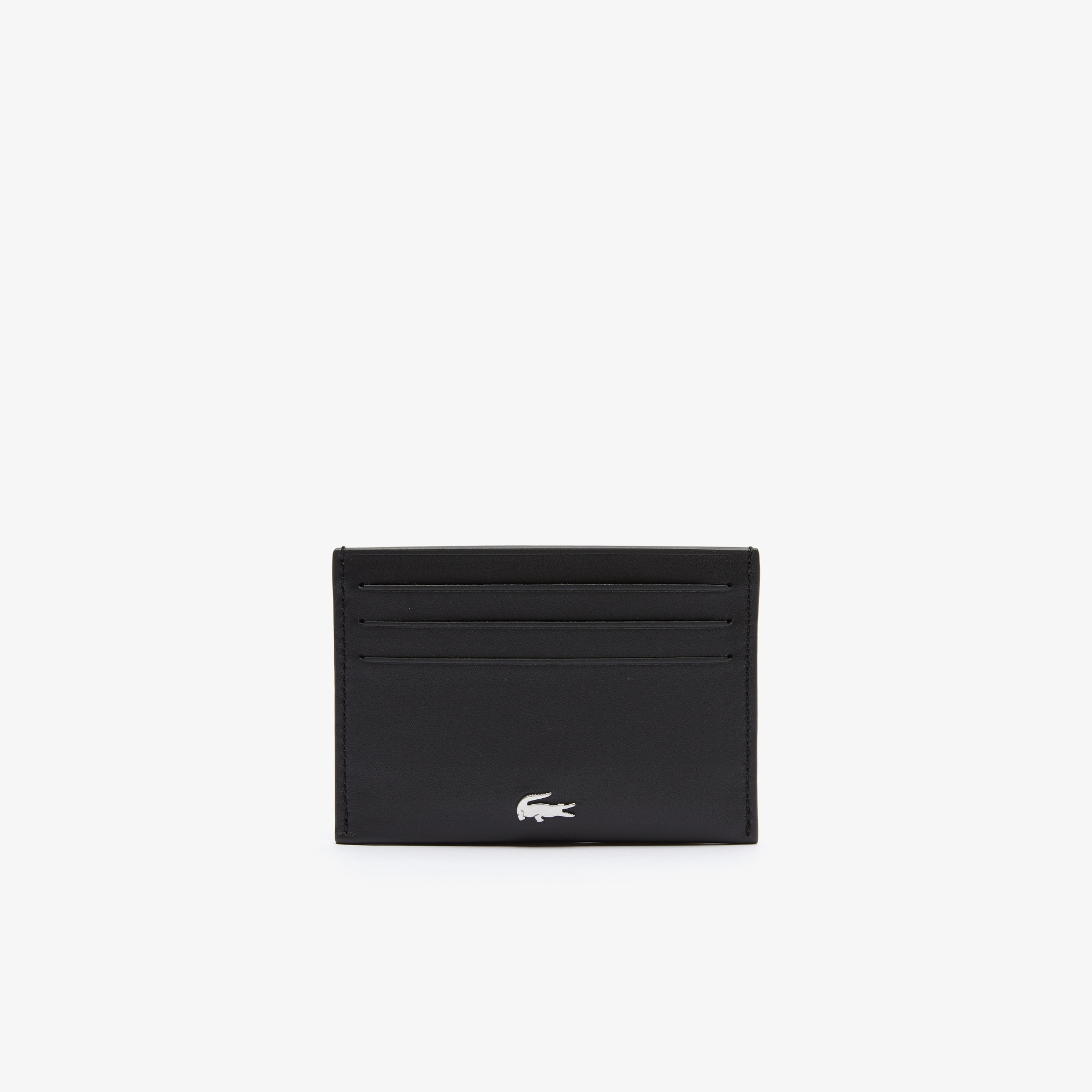 Porta carte di credito FG in pelle