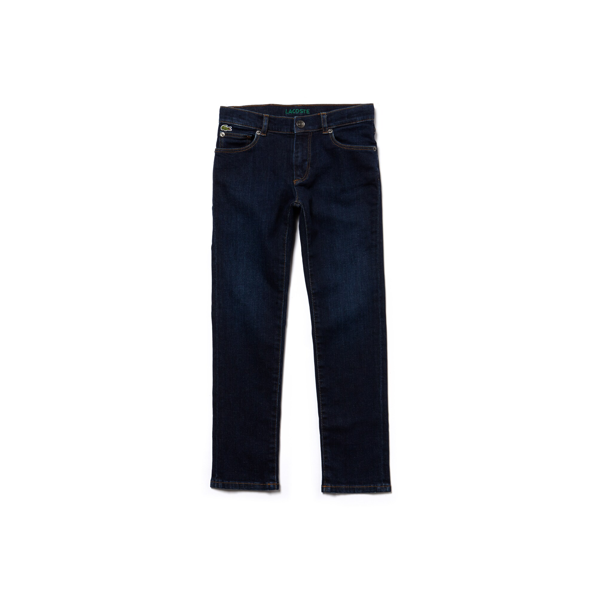 Jeans Kids in cotone denim