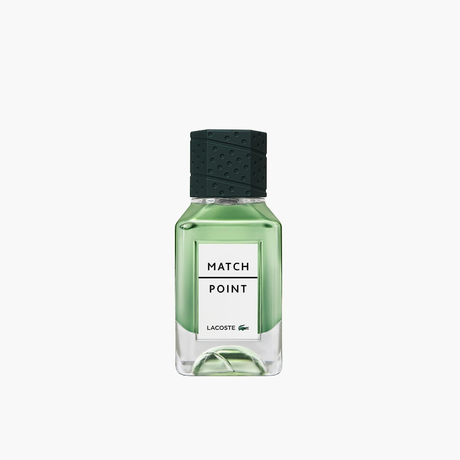 Match Point Eau De Toilette 30ml