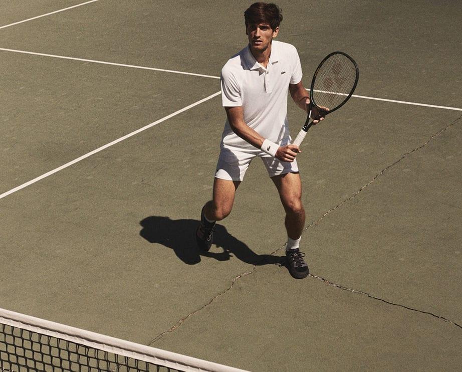 tennis broeken heren