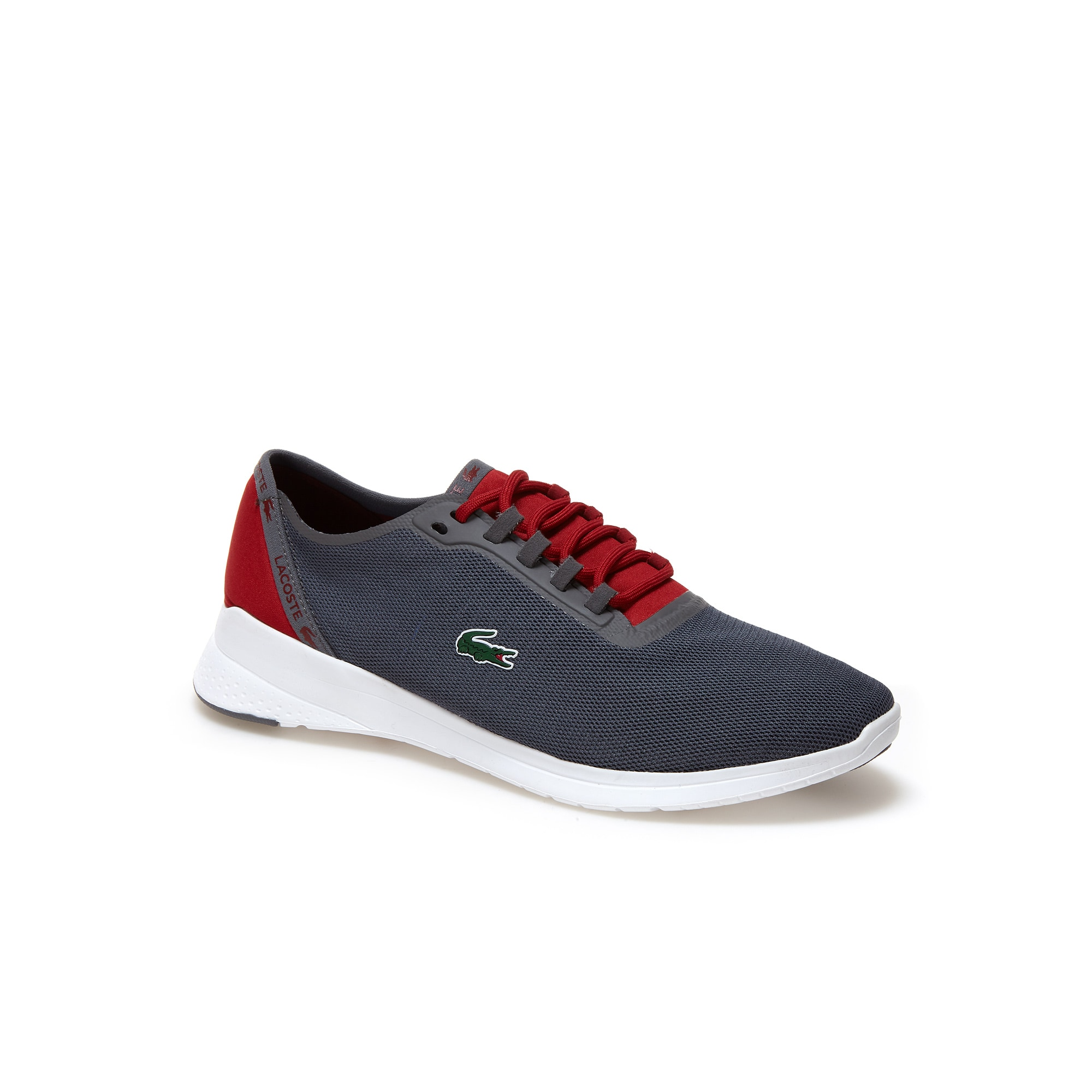 LT Fit herensneakers van textiel