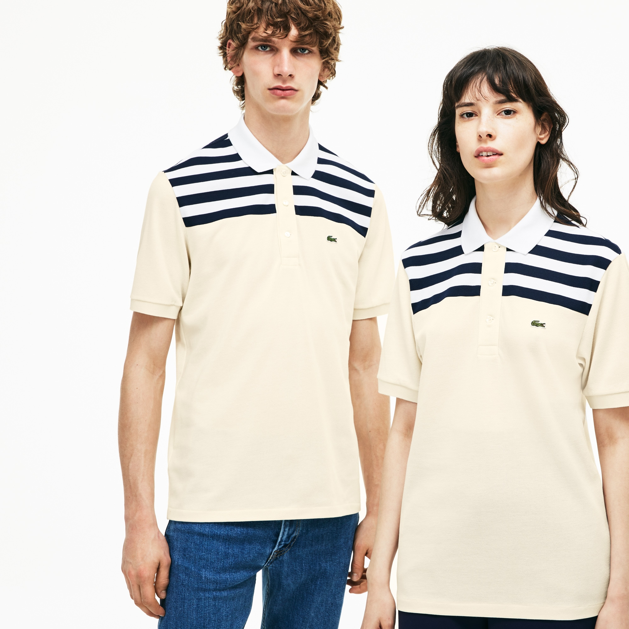 Unisex L.12.12 Lacoste polo, limited edition 85-jarig jubileum