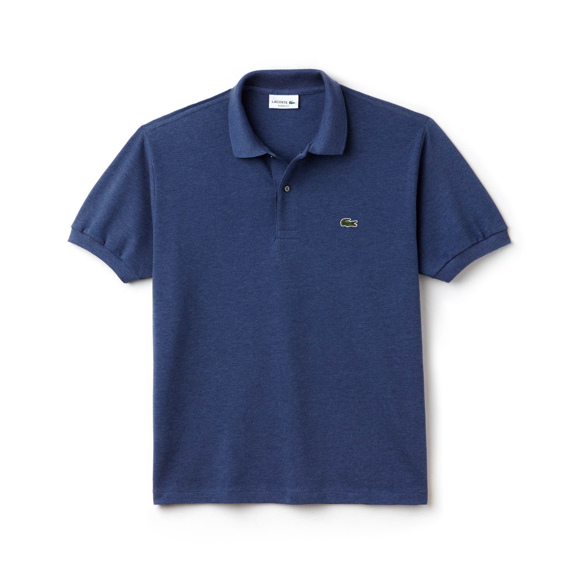 Gechineerde Lacoste L.12.12 polo