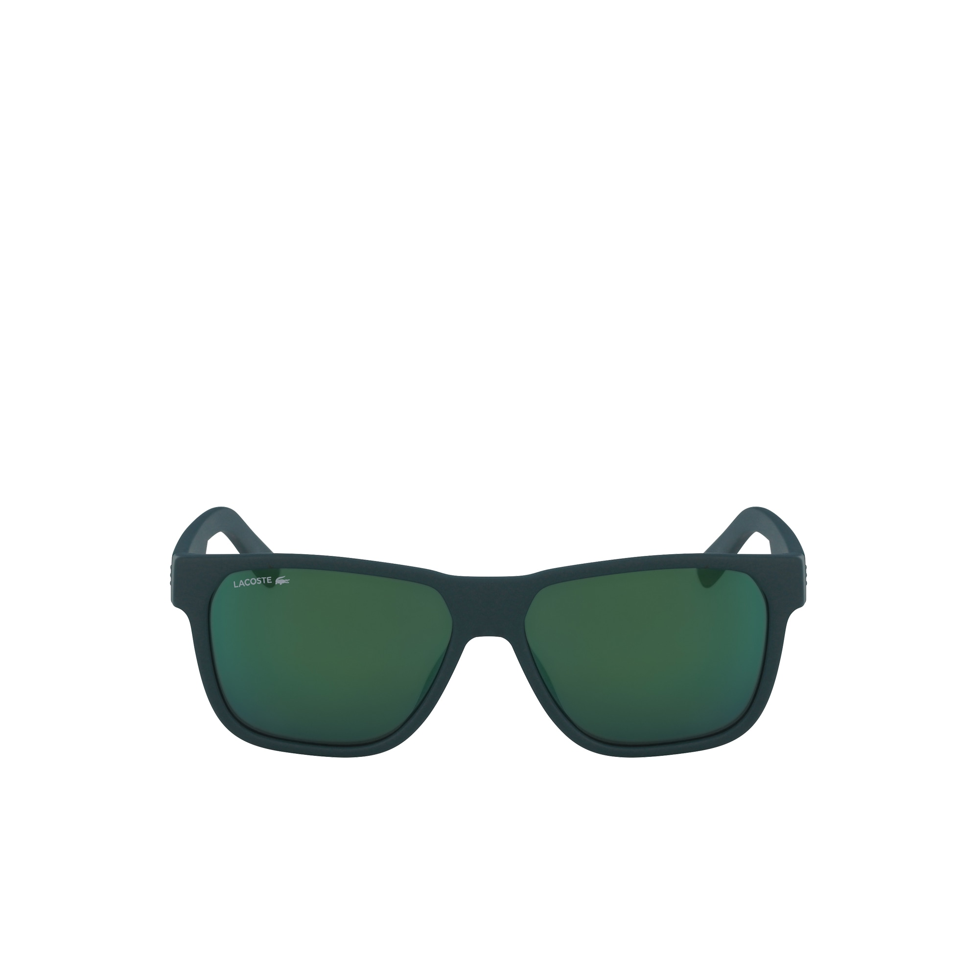 Men's Color Block Sunglasses