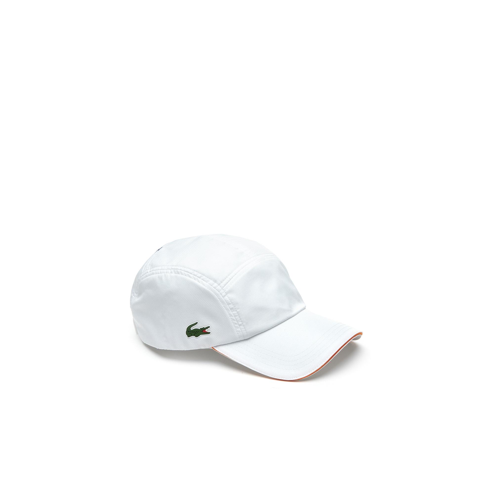 Lacoste SPORT Tennis-cap heren taf met paspels