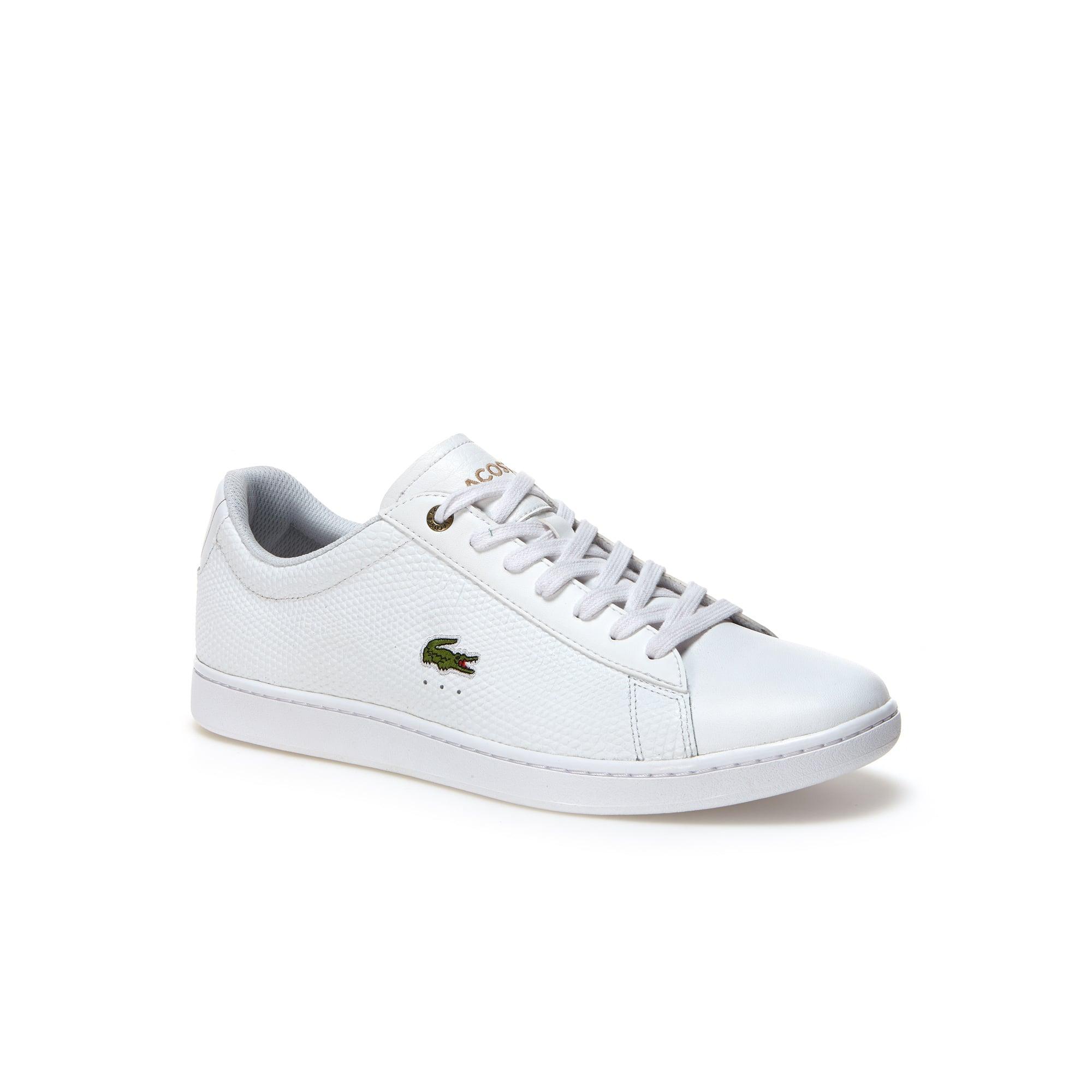 Carnaby Evo herensneakers van leer