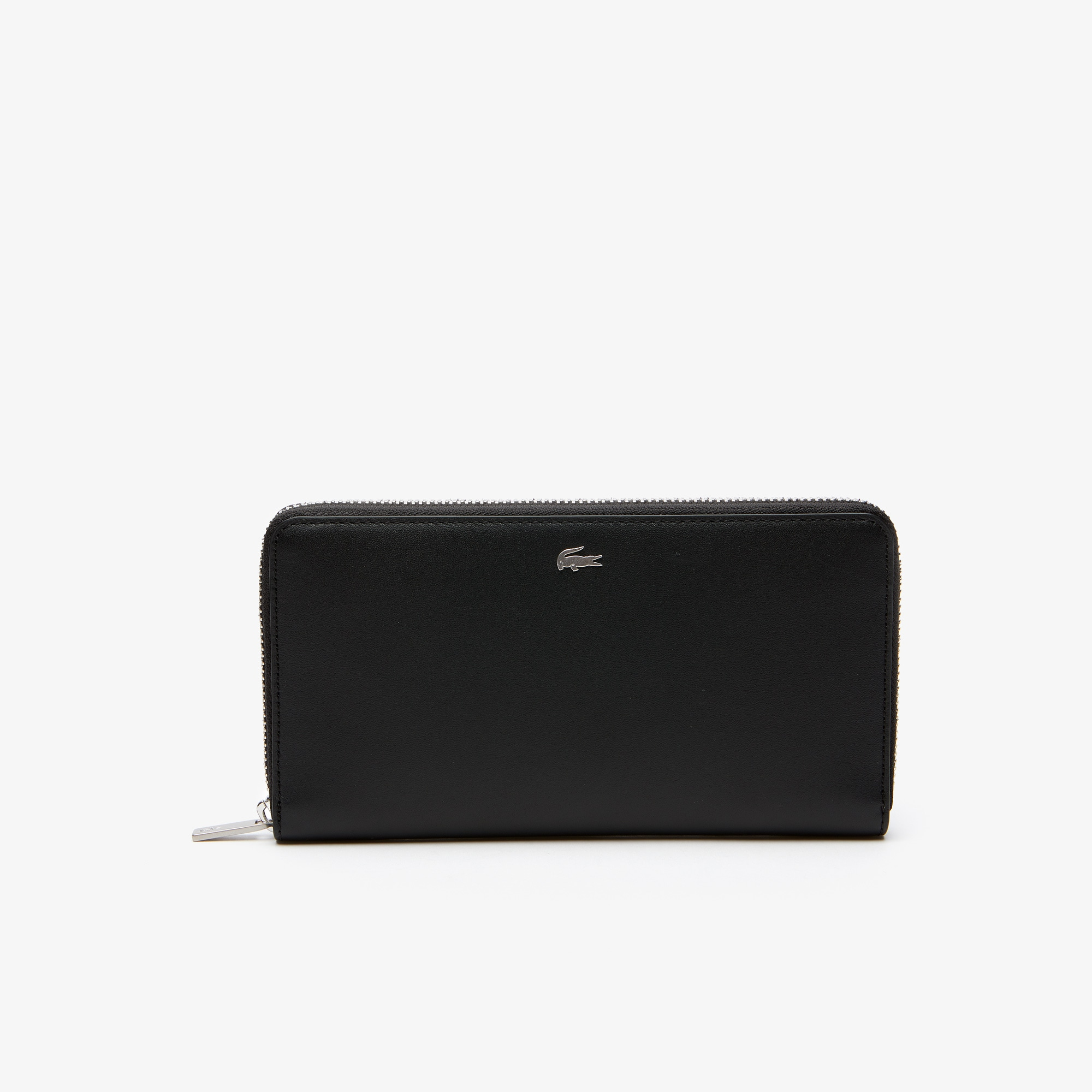 Heren Portemonnee Aanbieding.Wallets Men S Leather Goods Lacoste