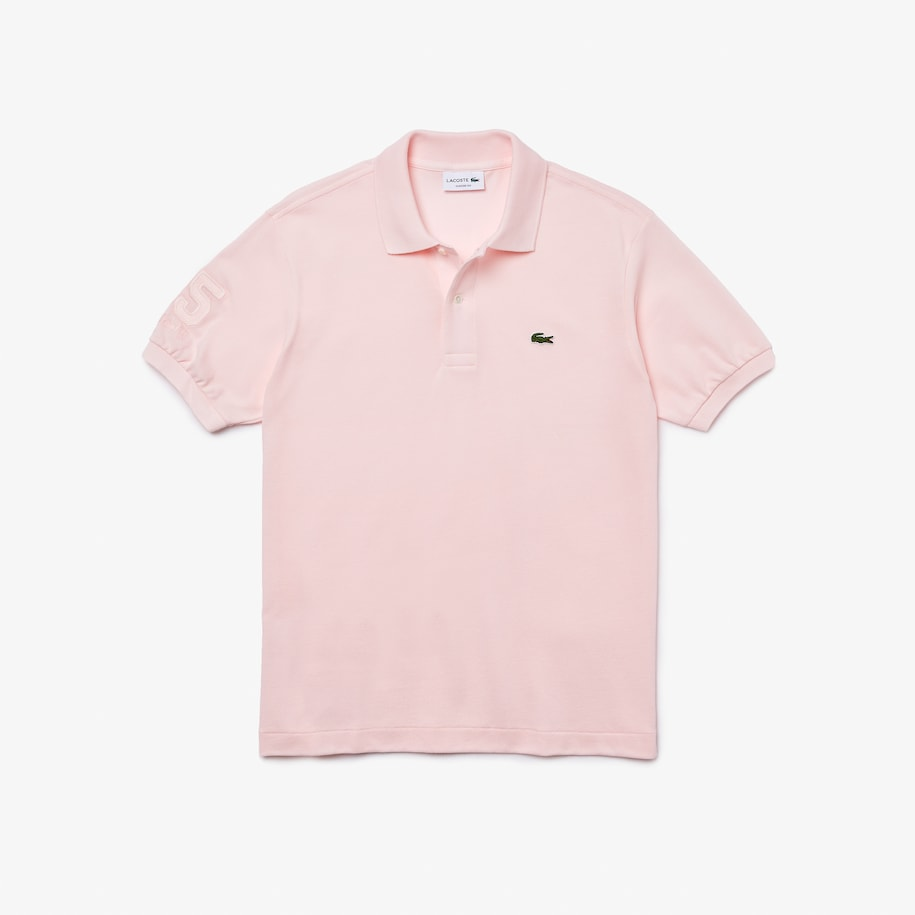Lacoste Polo - Club Med L.12.12