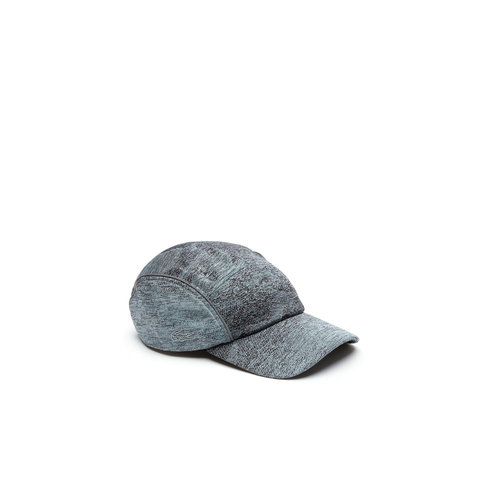 Lacoste SPORT Tennis-cap heren jersey technisch met print