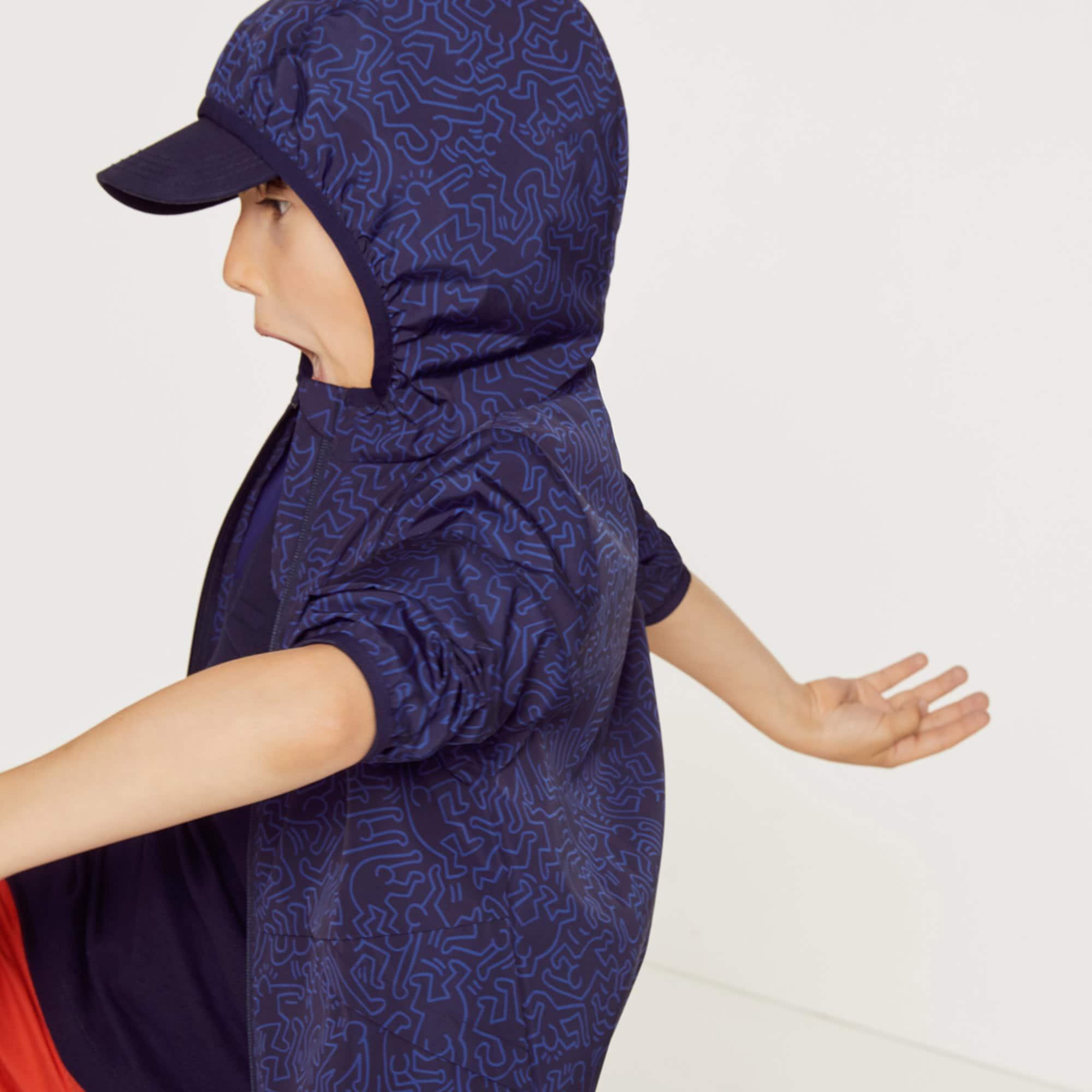 Joggingbroek Met Rits Jongens.All Kids Items Kids Fashion Lacoste