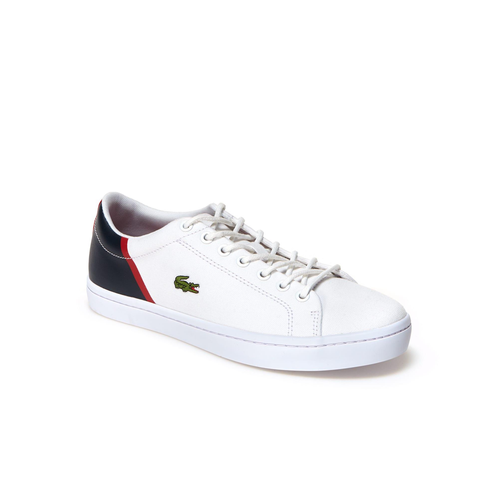 Lcr 3 731spm0096 Lacoste Sport De Chaussures Hommes hxQCdrts