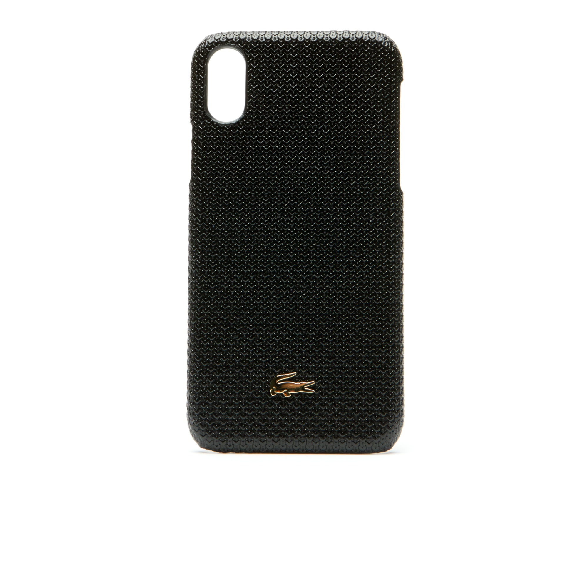 iPhone X-hoes Chantaco dames piquéleer